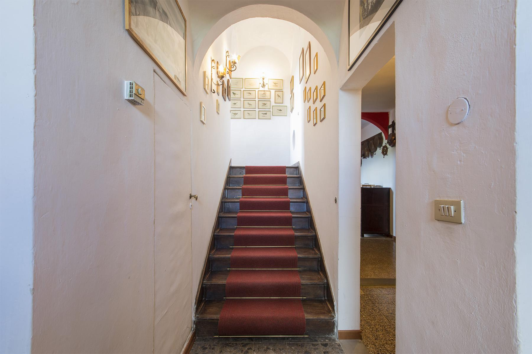 Villa charmante dans dans la Val di Sieve - 17