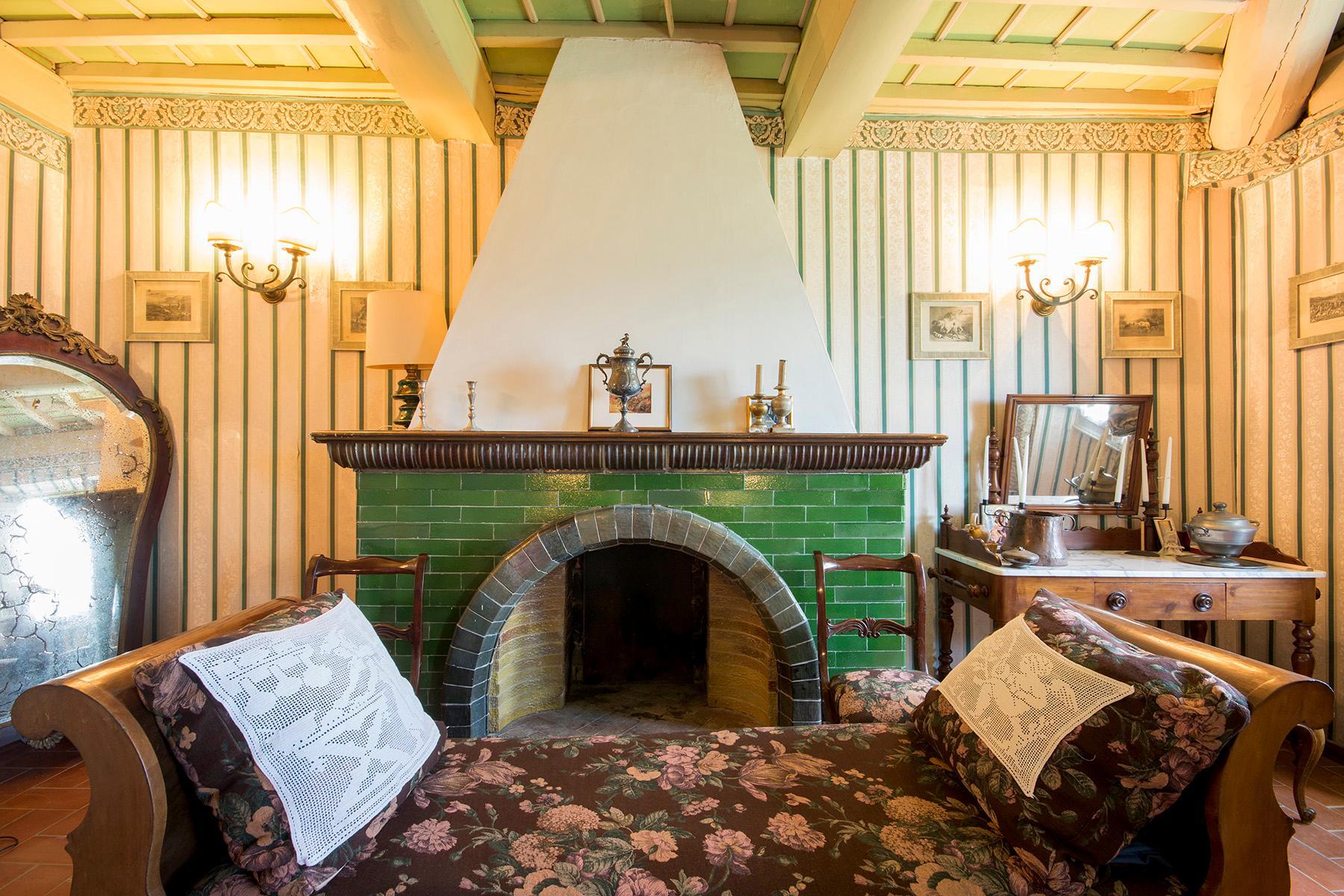 Affascinante Villa Signorile nella Val di Sieve - 18