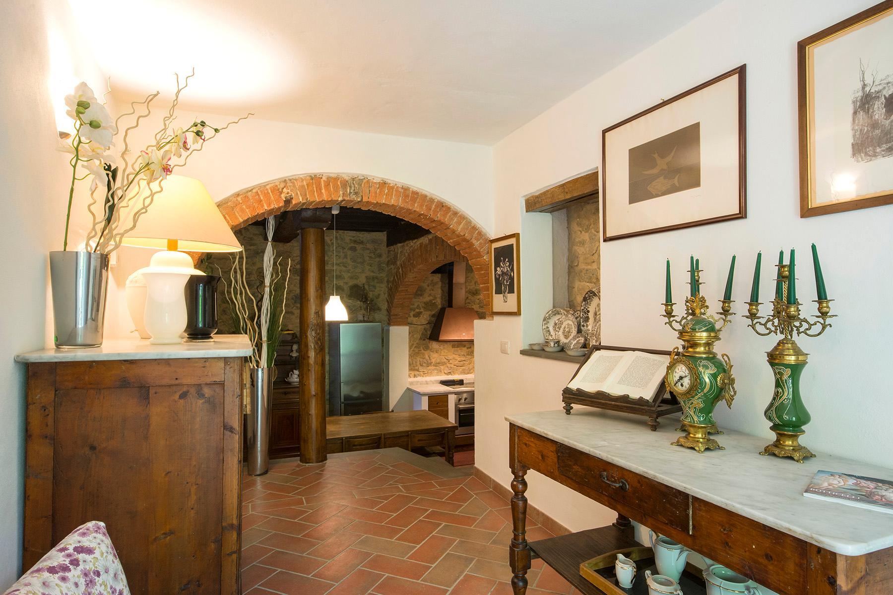 Villa charmante dans dans la Val di Sieve - 21