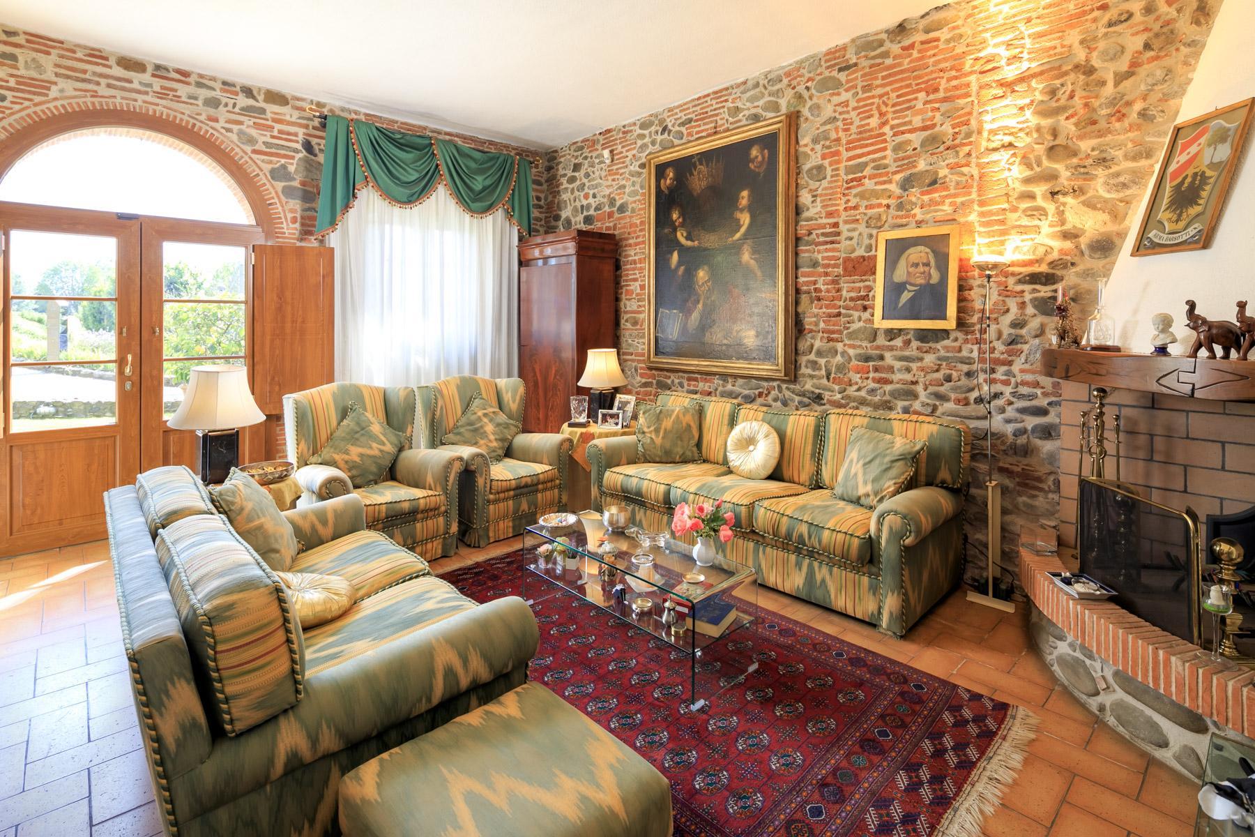 Antikes Bauernhaus auf dem Land von Lucca - 4