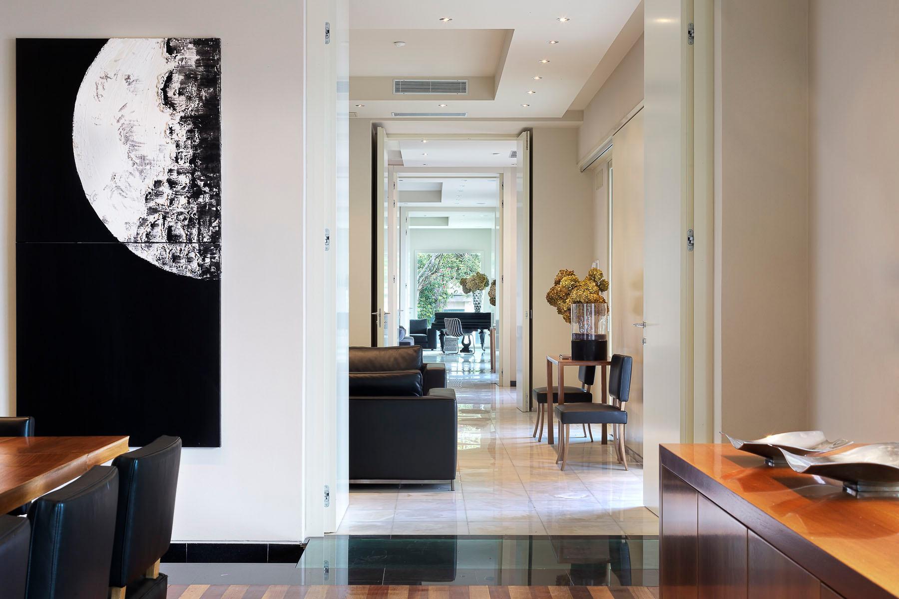Архитектура, стиль и очарование в Стрезе - 17