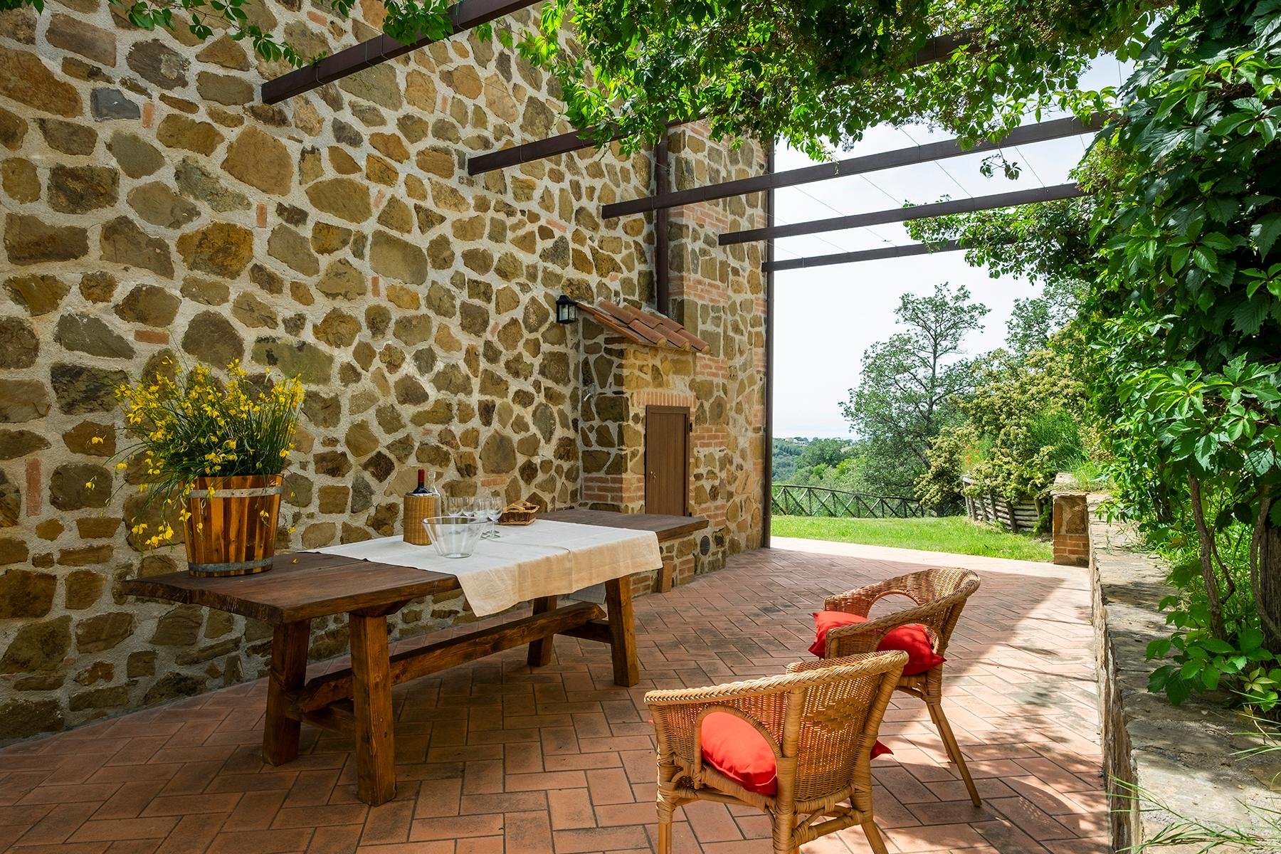Luxury stone-house in Maremma - 10
