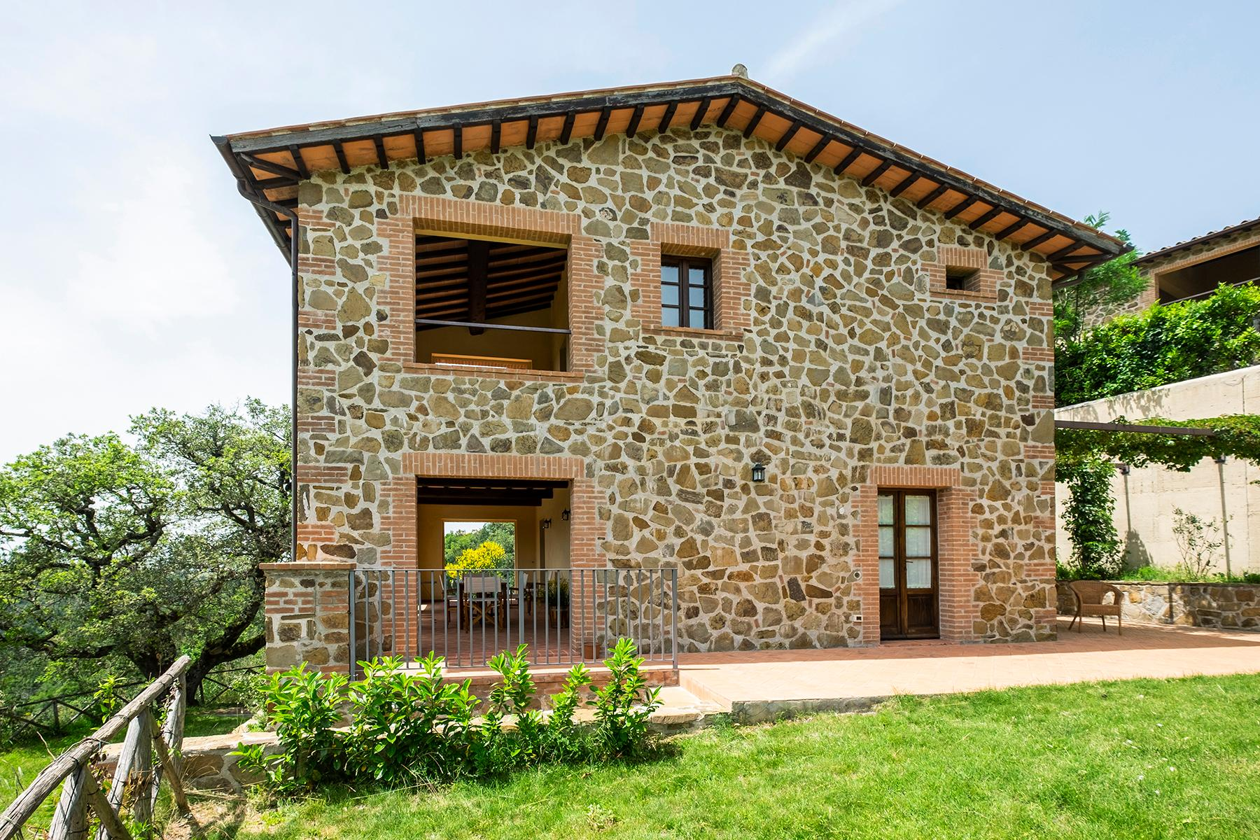 Luxury stone-house in Maremma - 5