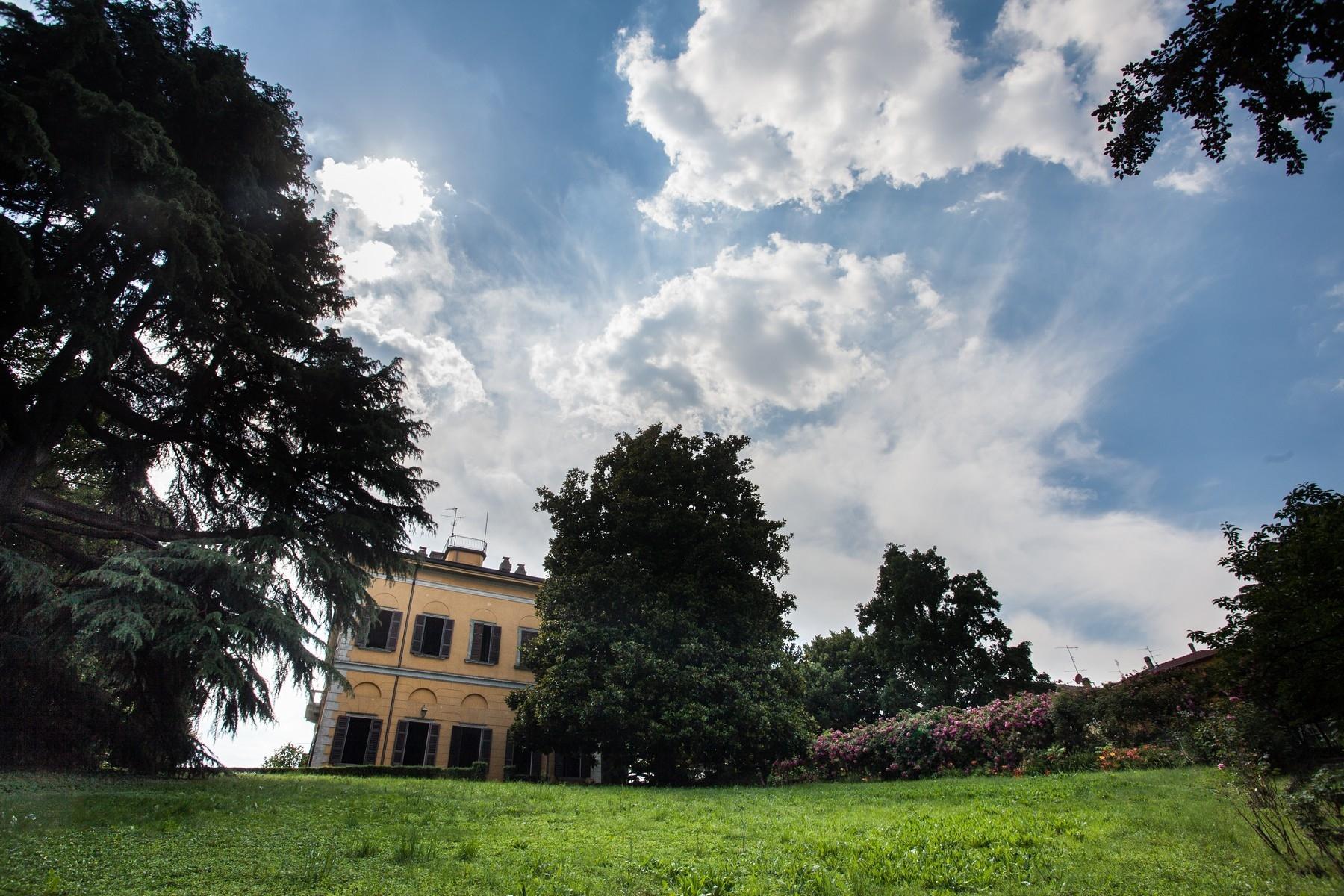 Elégante villa historique dans un parc botanique - 3