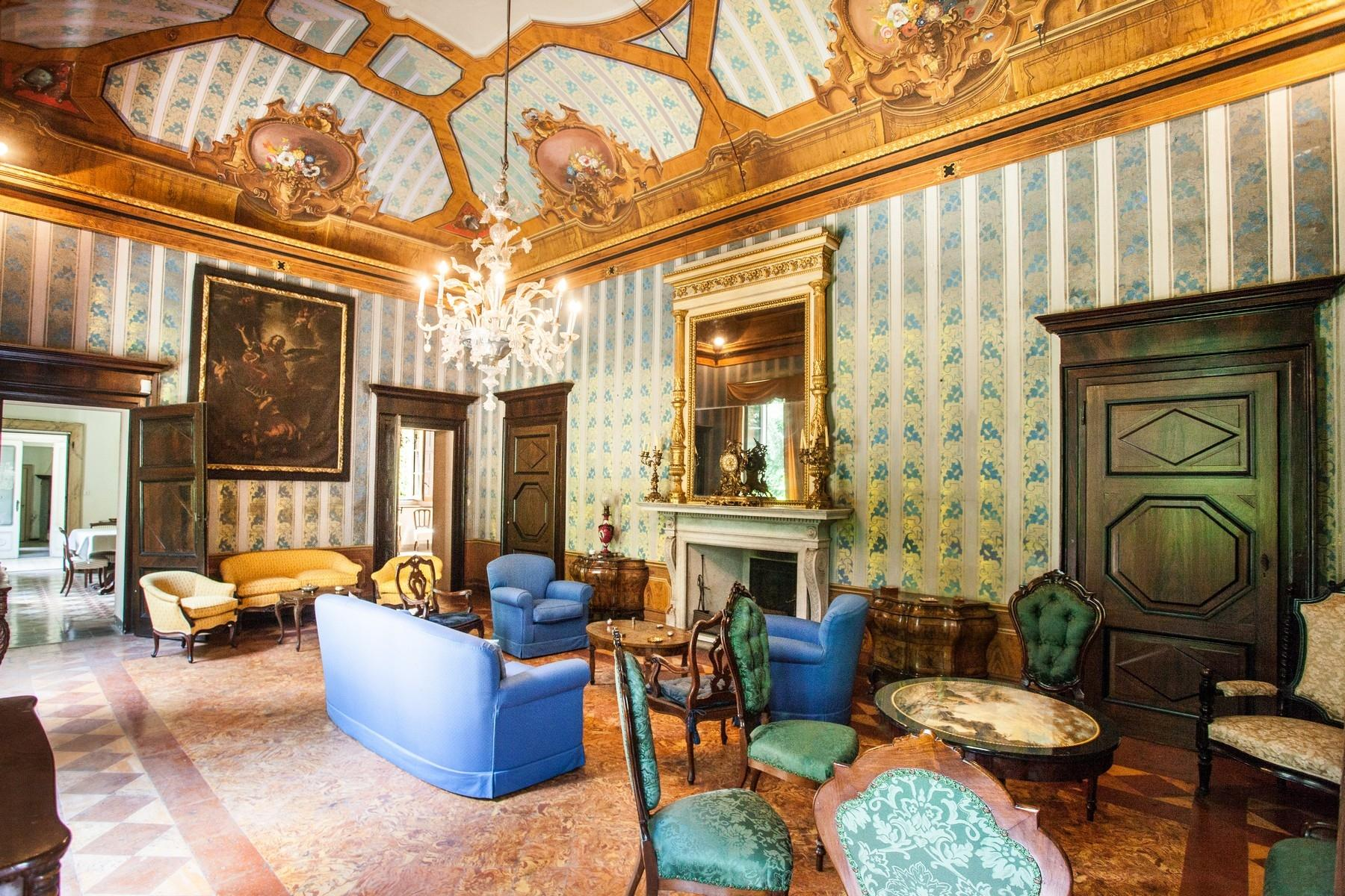 Elégante villa historique dans un parc botanique - 13