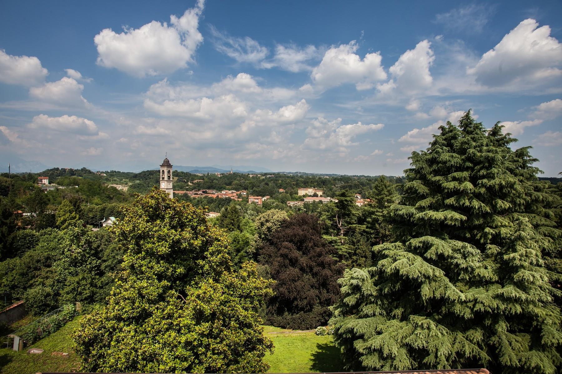 Elégante villa historique dans un parc botanique - 9