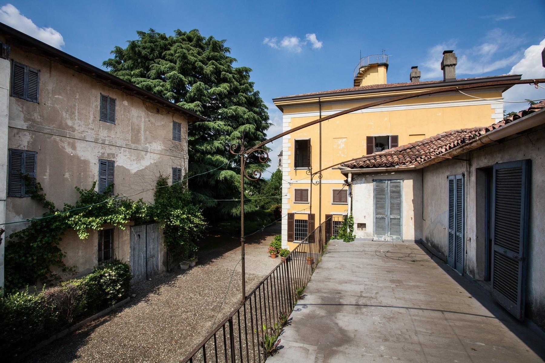 Elégante villa historique dans un parc botanique - 4
