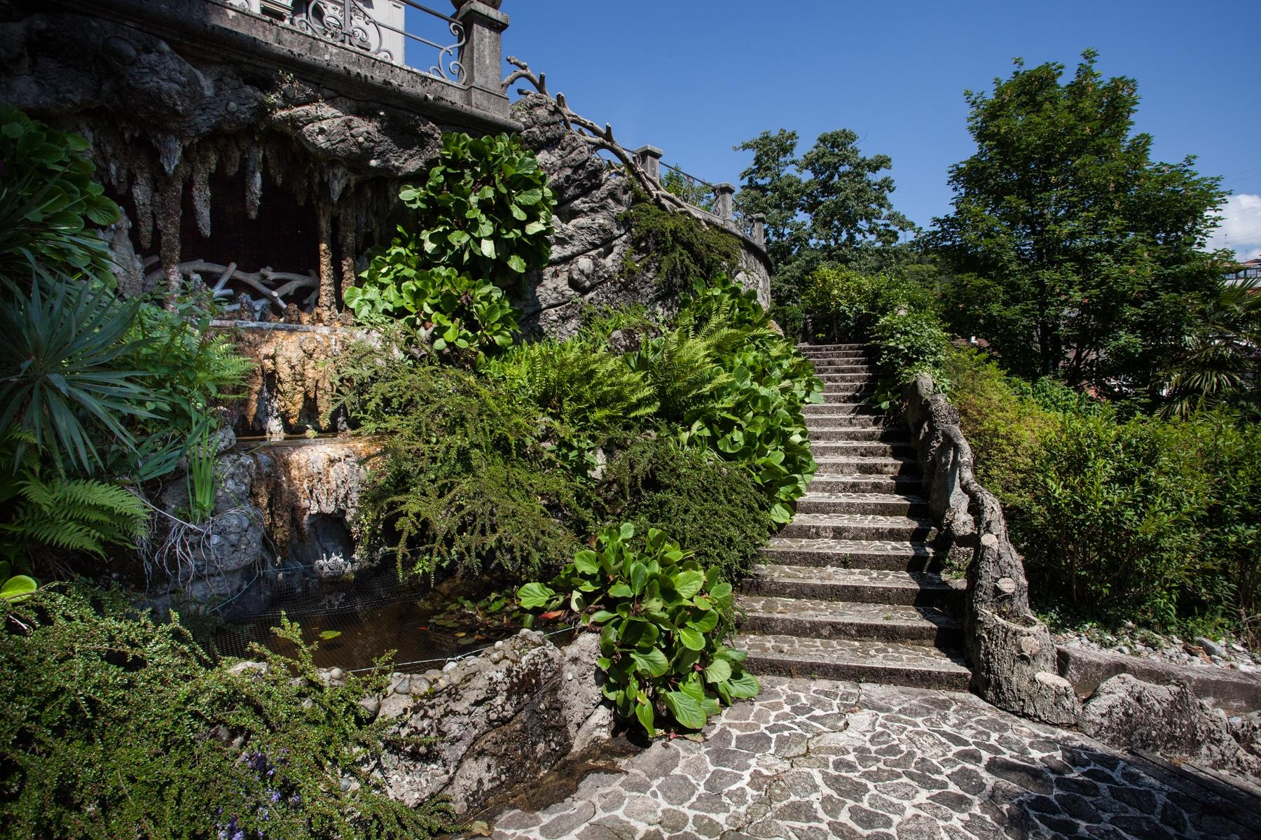 Great period villa in art nouveau style - 5