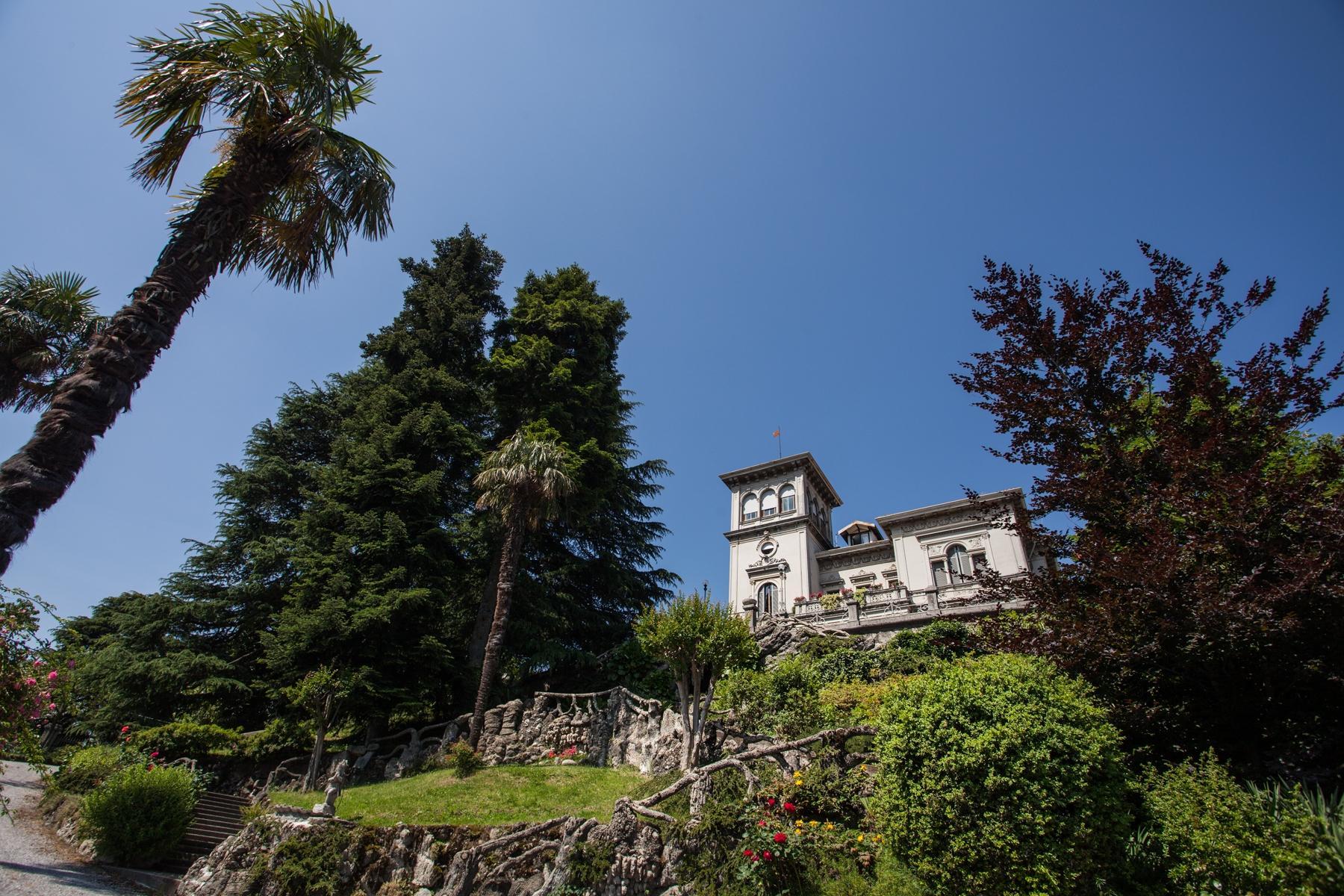 Great period villa in art nouveau style - 1