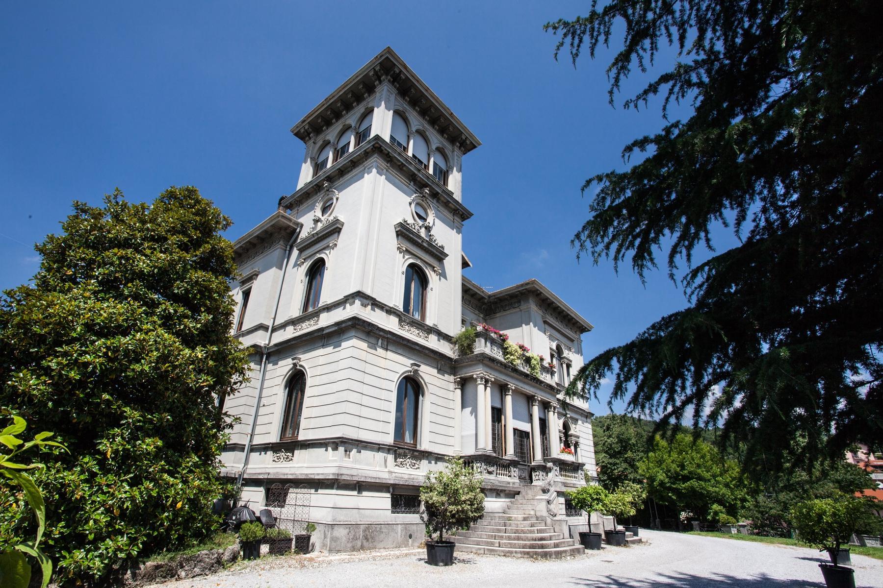 Great period villa in art nouveau style - 2