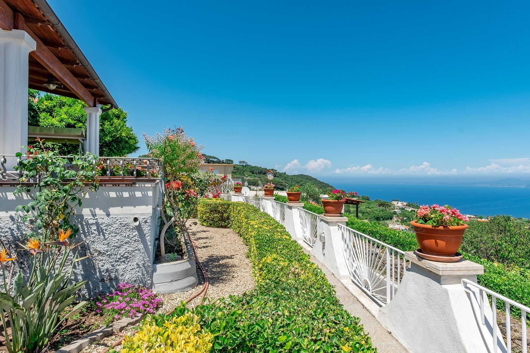 Panoramic villa with the view - 6
