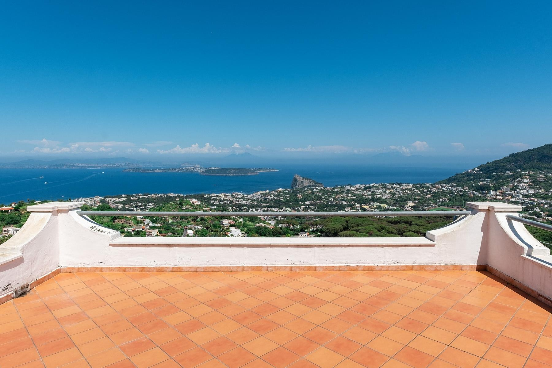 Panoramic villa with the view - 12
