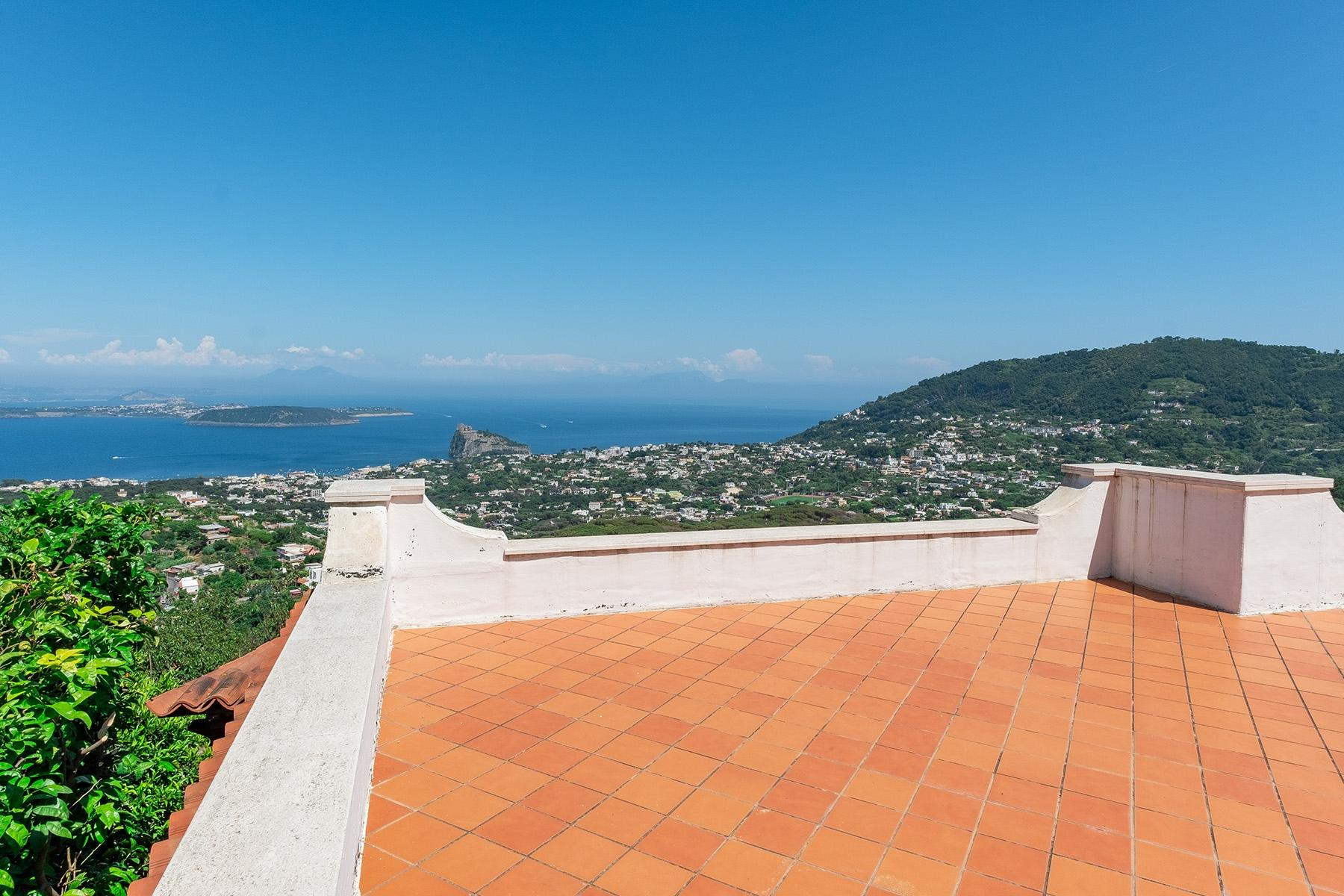 Panoramic villa with the view - 13