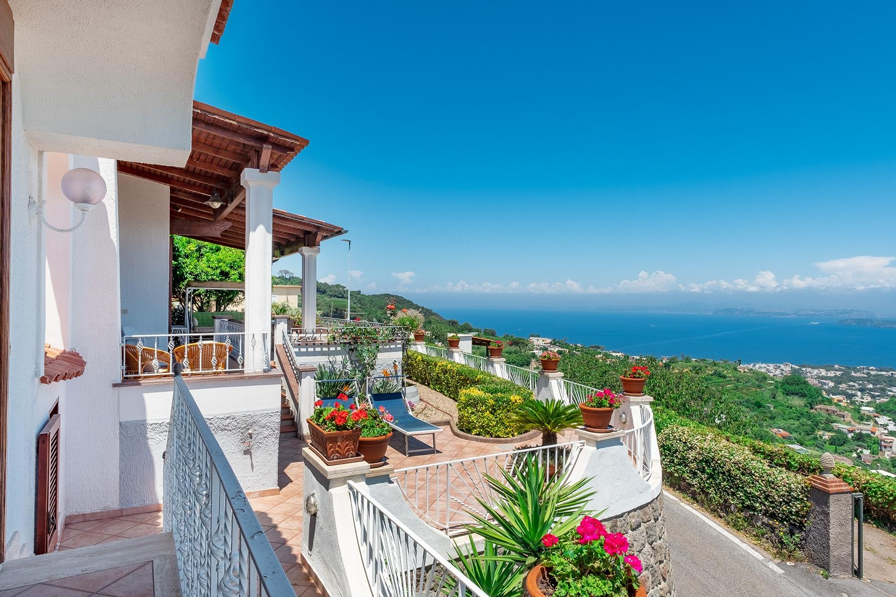 Panoramic villa with the view - 19
