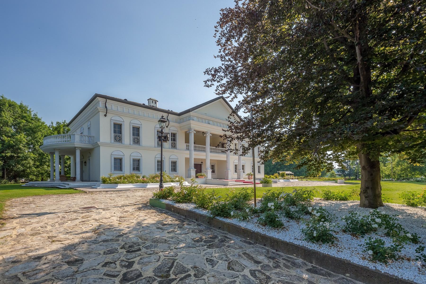 La Casa Bianca tra Milano e Torino - 7