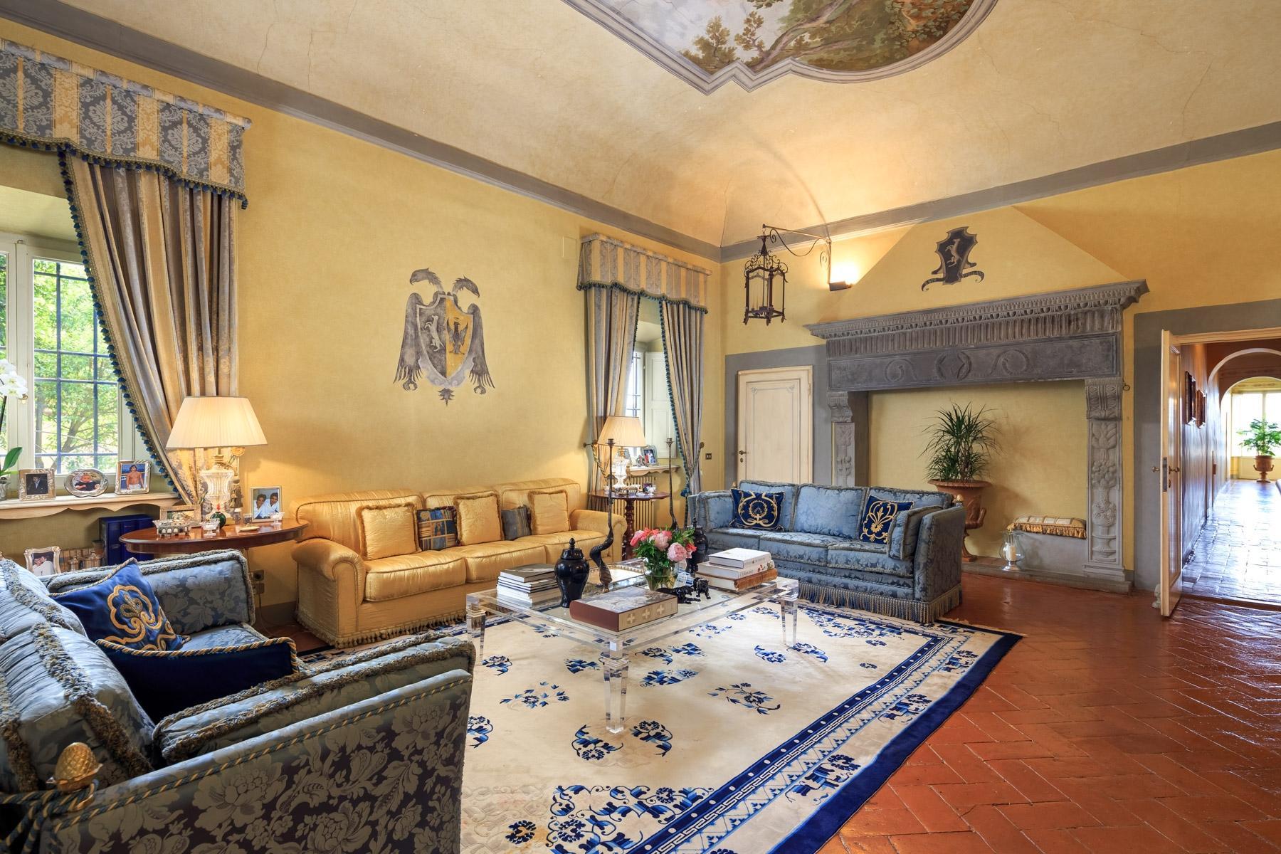 Merveilleuse villa du XVIe siècle - 5