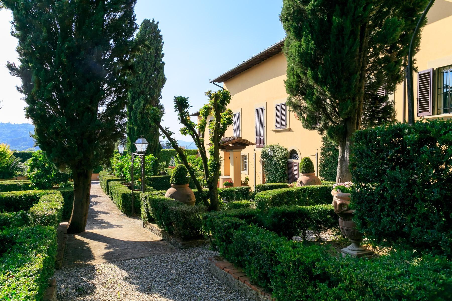Pregevole villa Cinquecentesca - 17