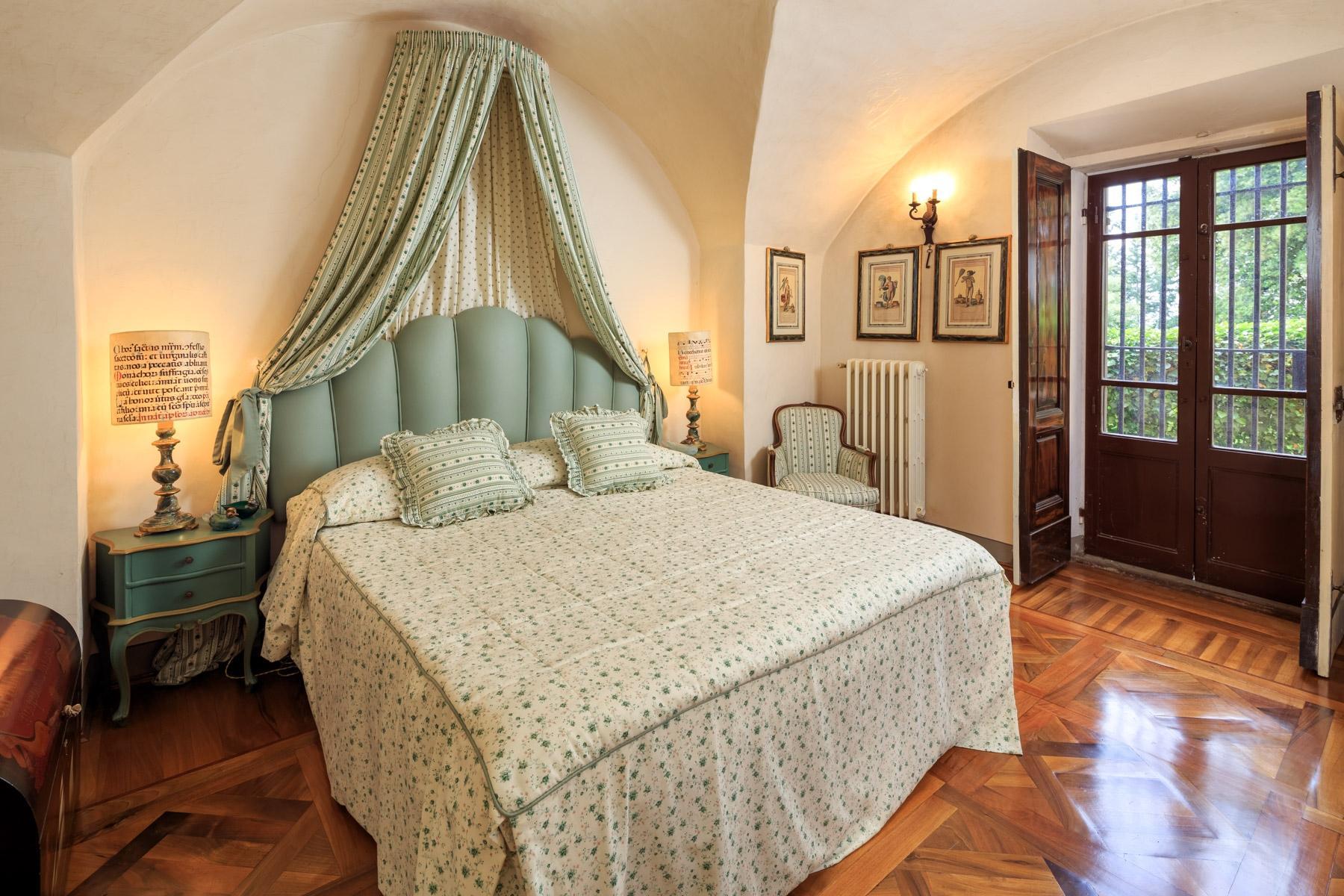 Pregevole villa Cinquecentesca - 14