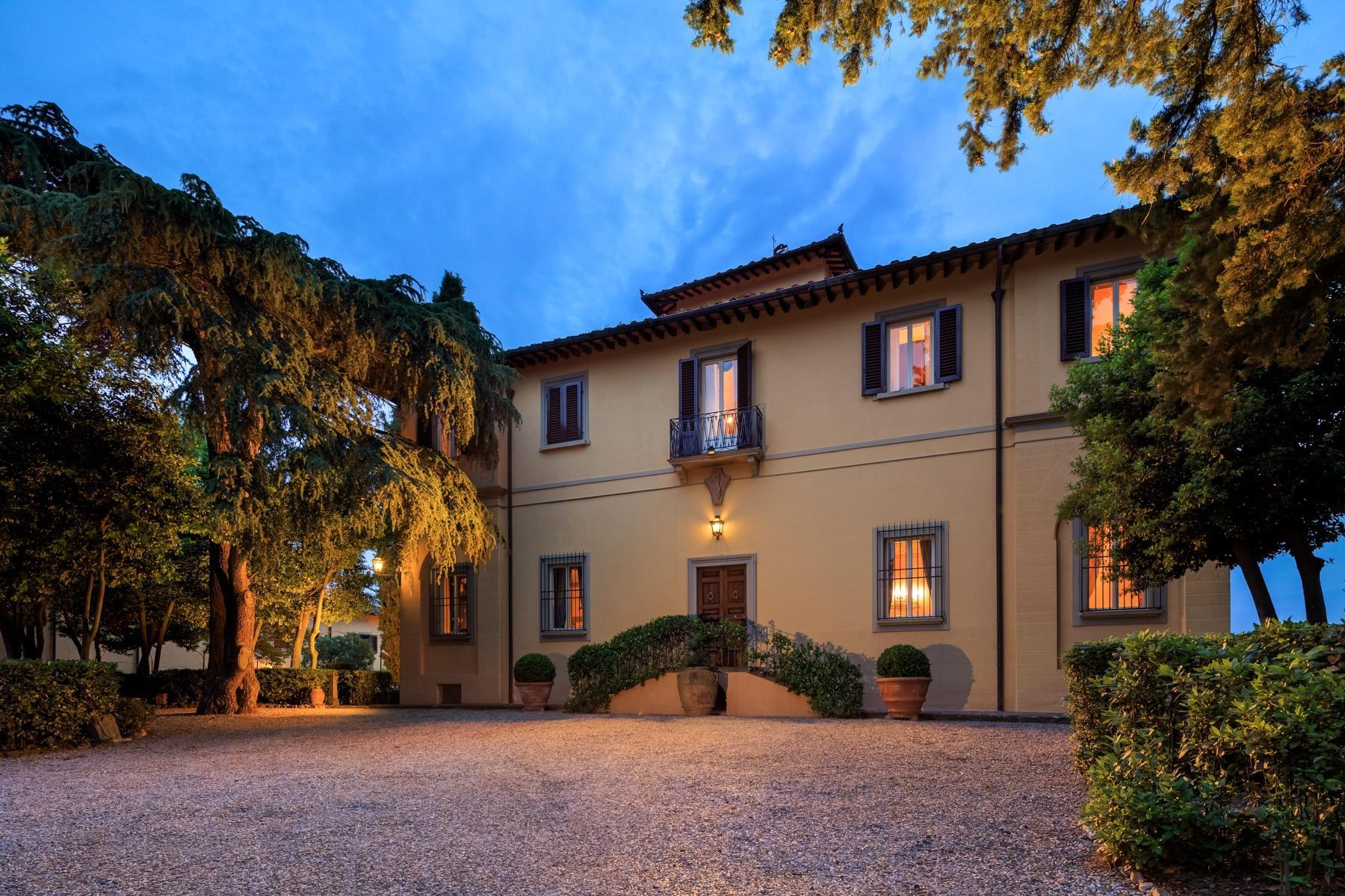 Pregevole villa Cinquecentesca - 2