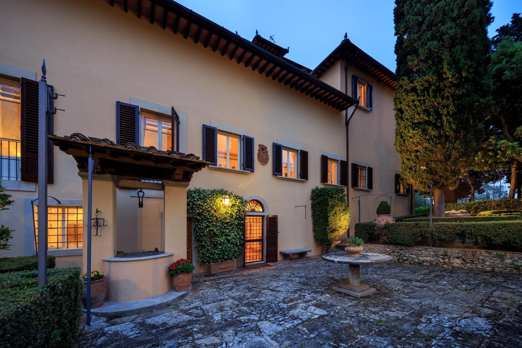 Pregevole villa Cinquecentesca - 3