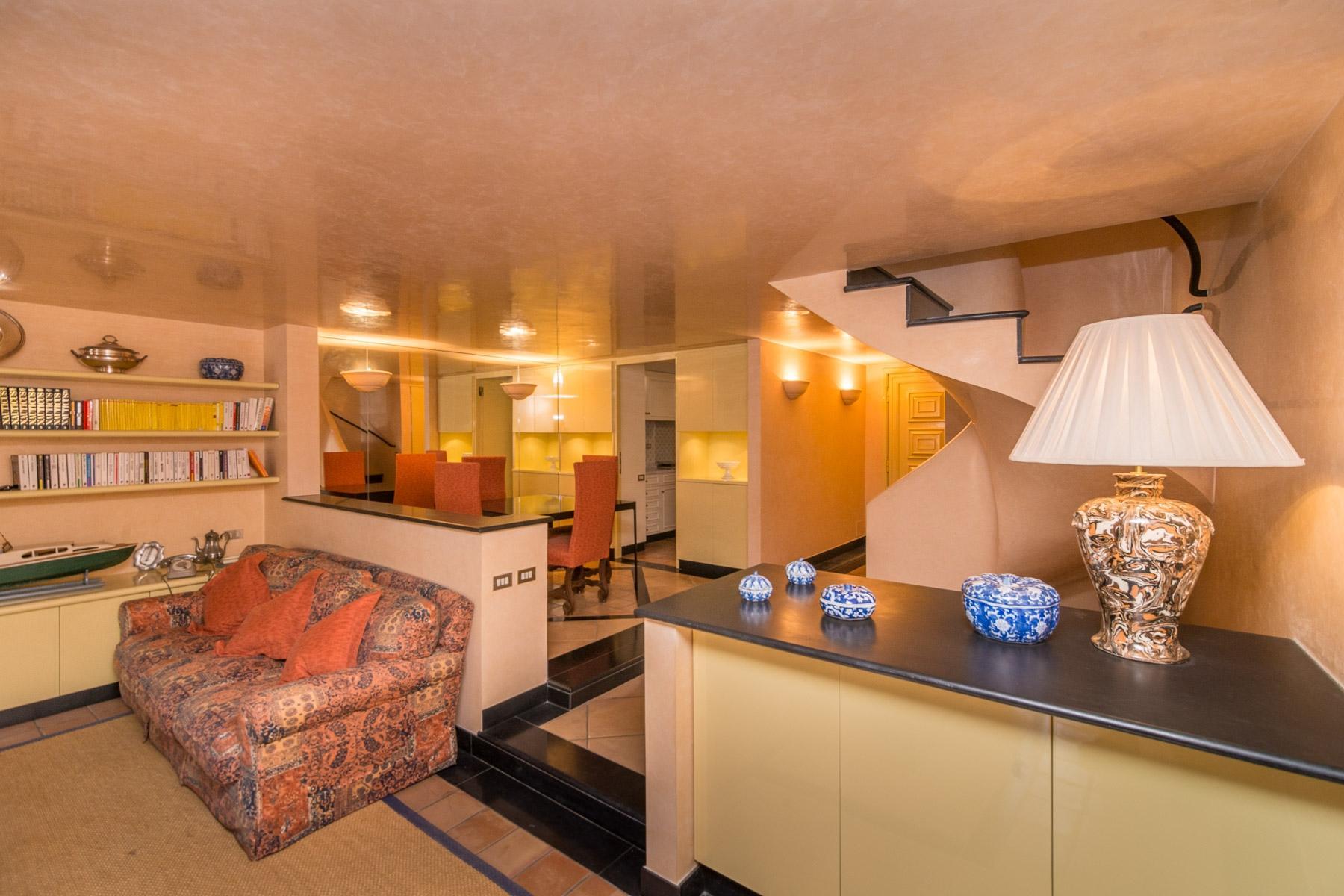 Charmante Wohnung am Portifino Piazzetta - 11