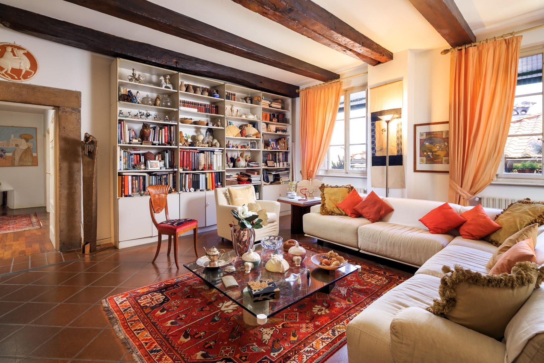 Beautiful apartment in the heart of Lucca - 1