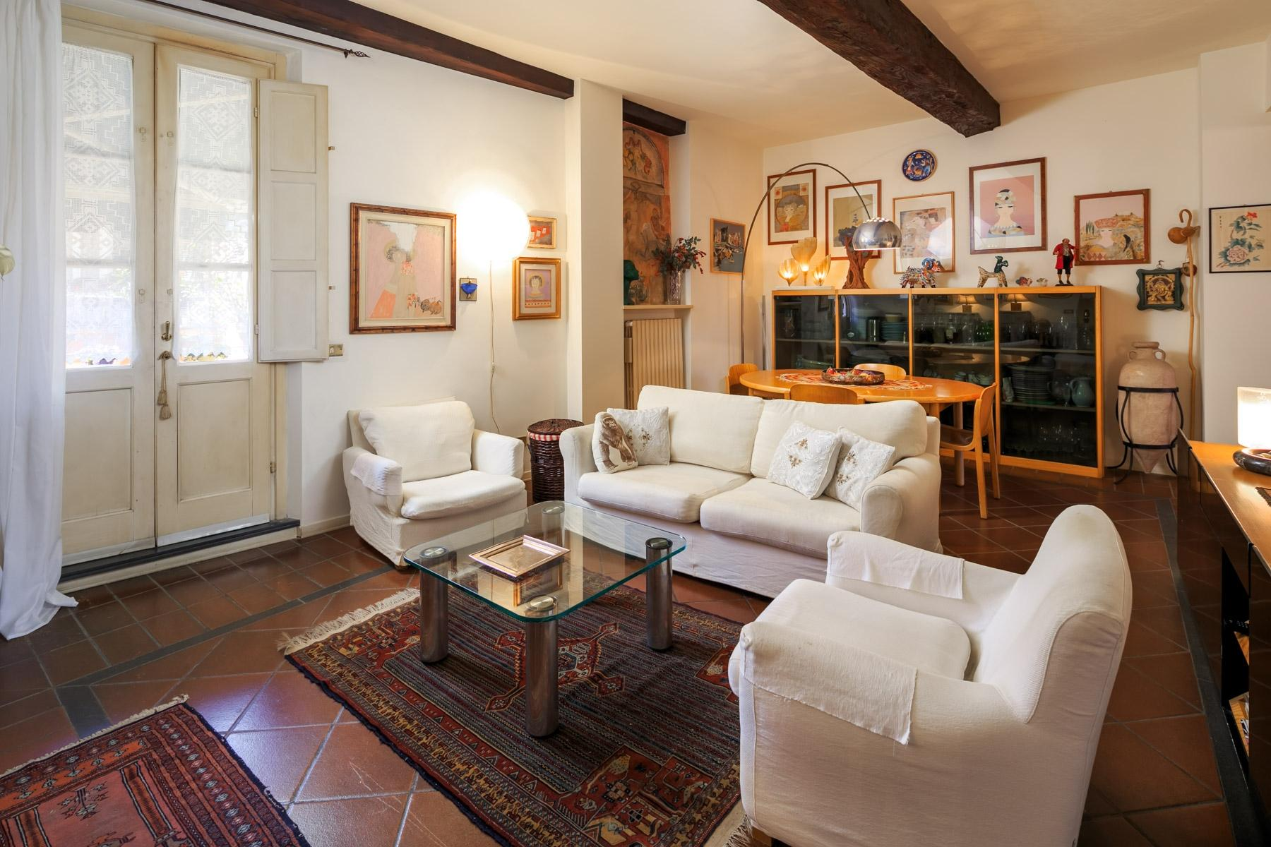 Beautiful apartment in the heart of Lucca - 3