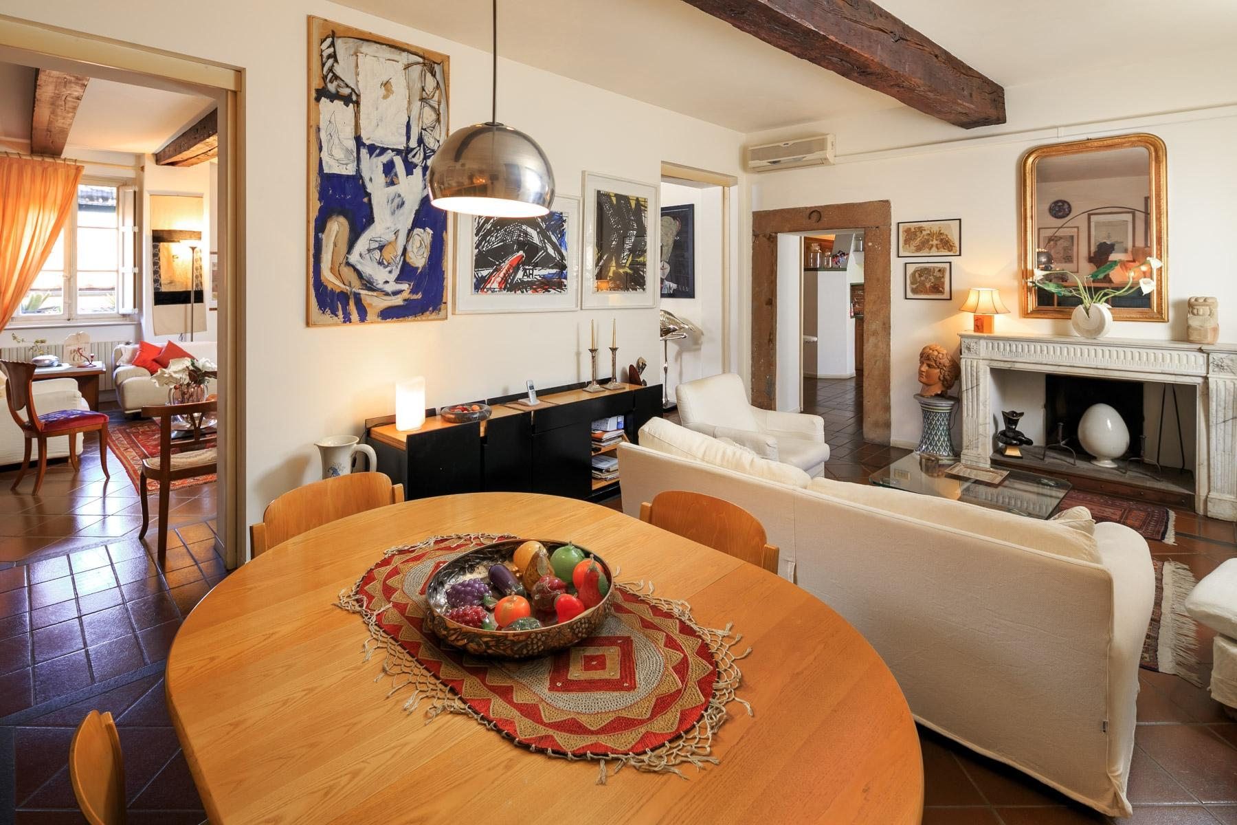 Beautiful apartment in the heart of Lucca - 4