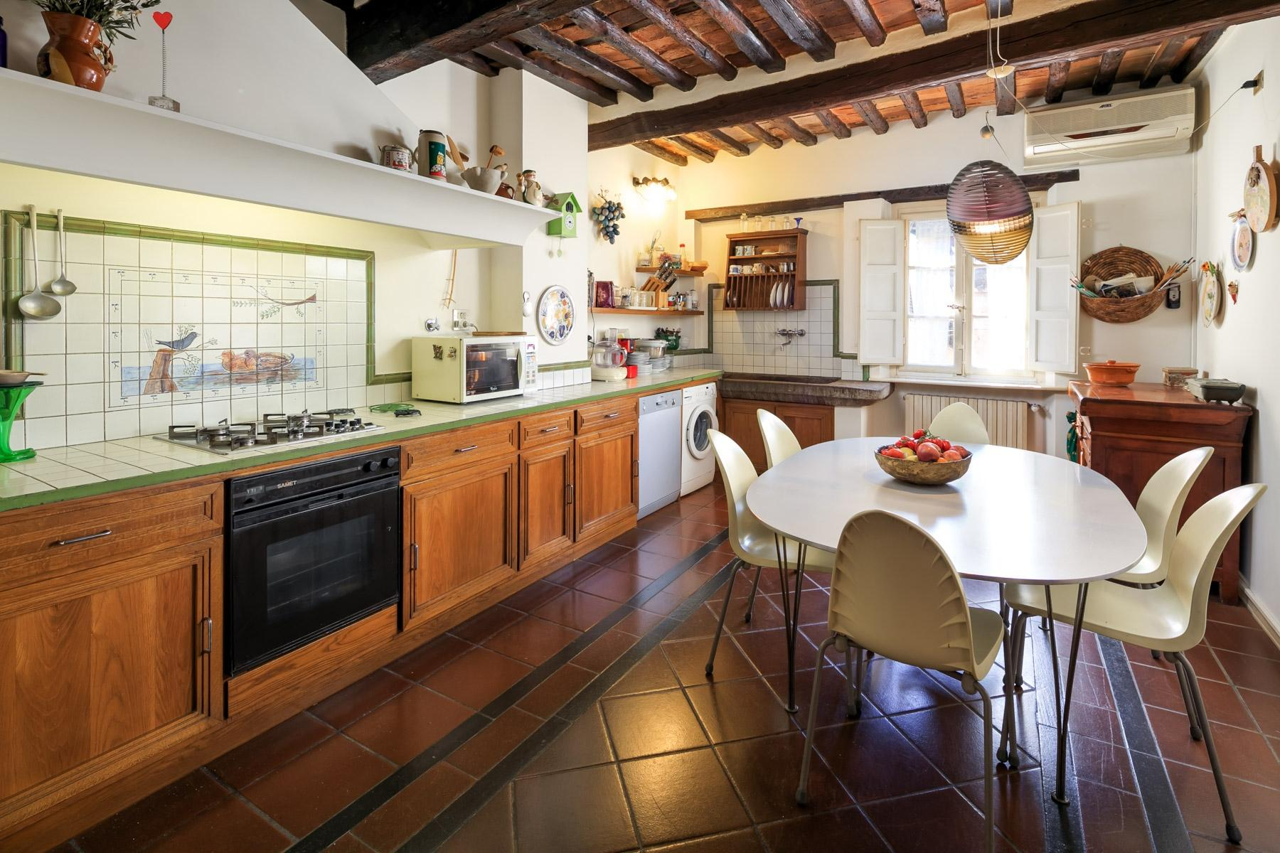 Beautiful apartment in the heart of Lucca - 5