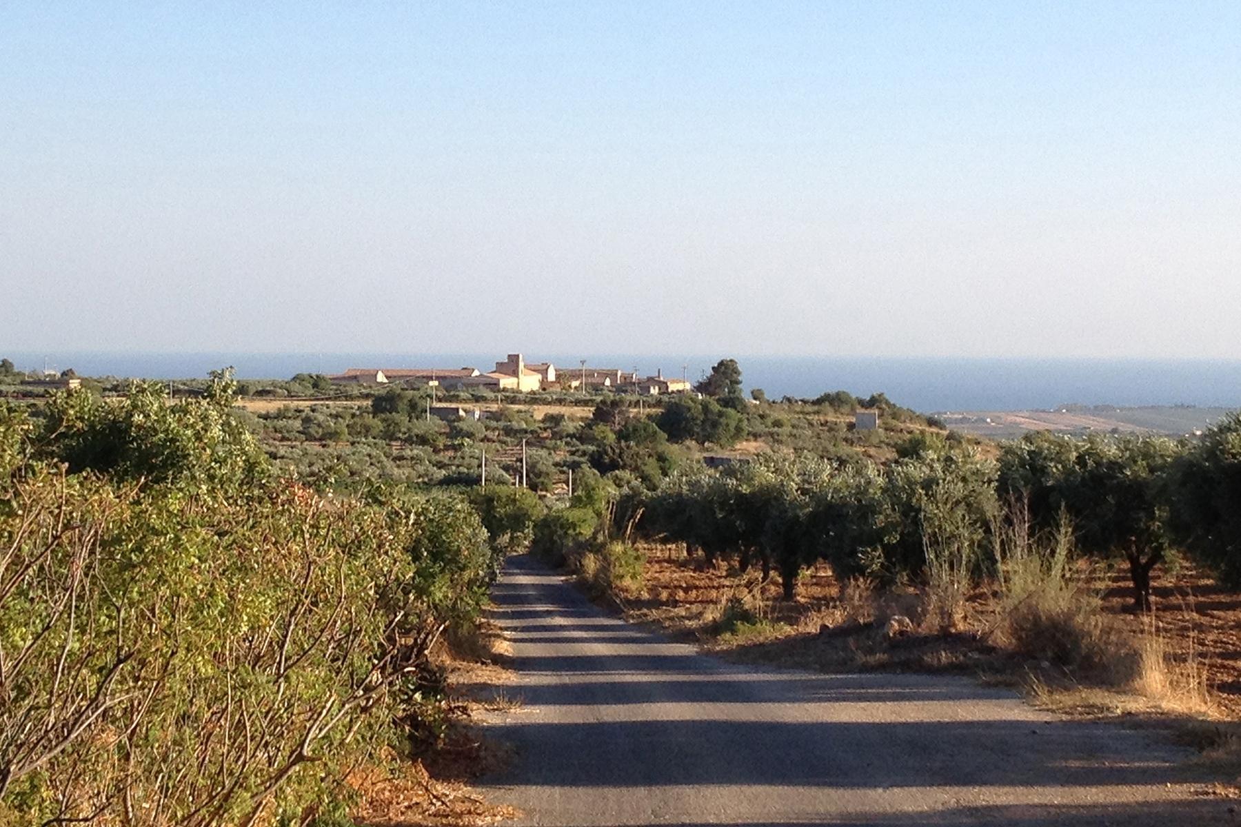 Herrliches Weingut in Sizilien - 17