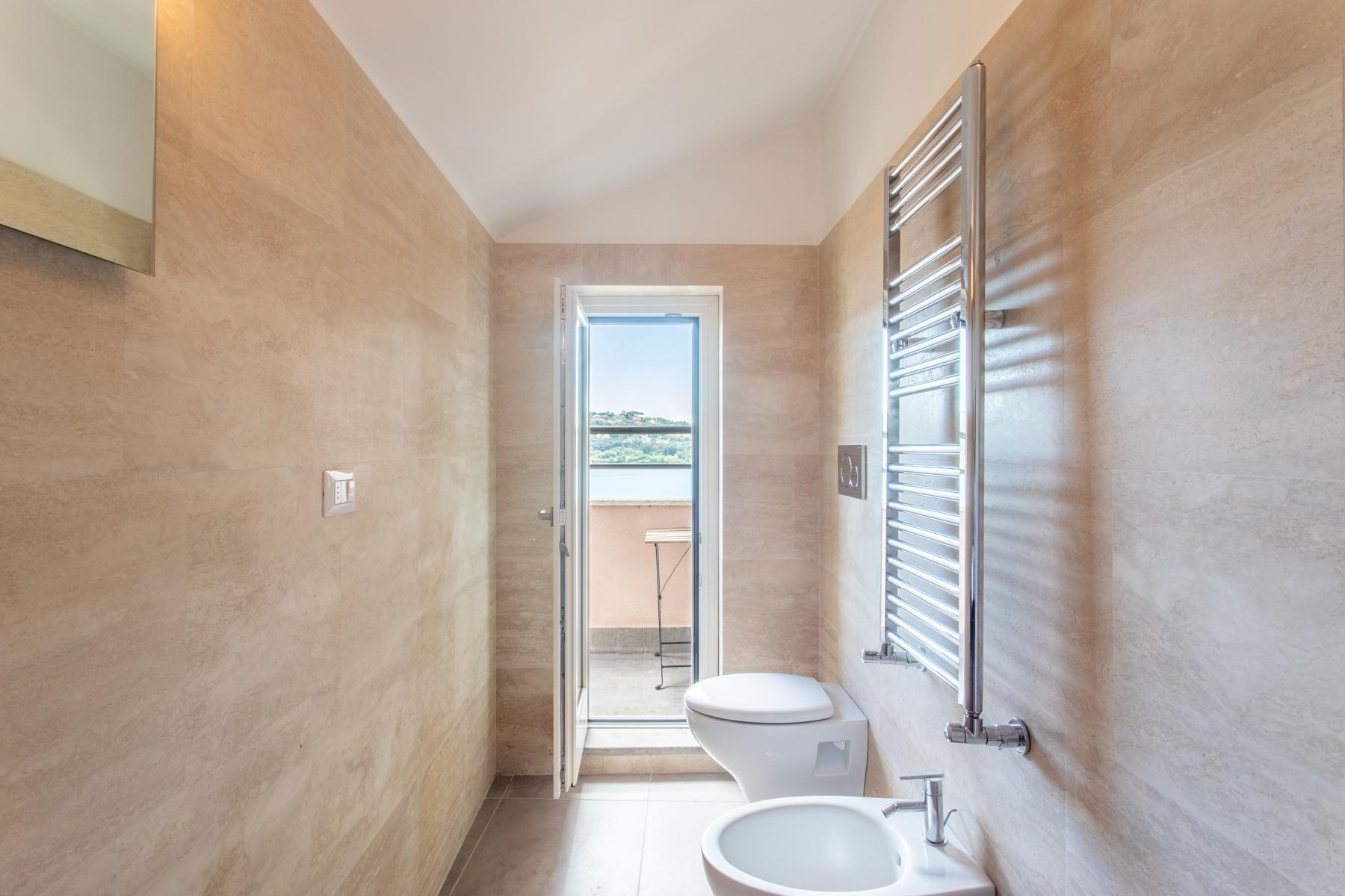Beautiful town house on  Bracciano Lake - 14