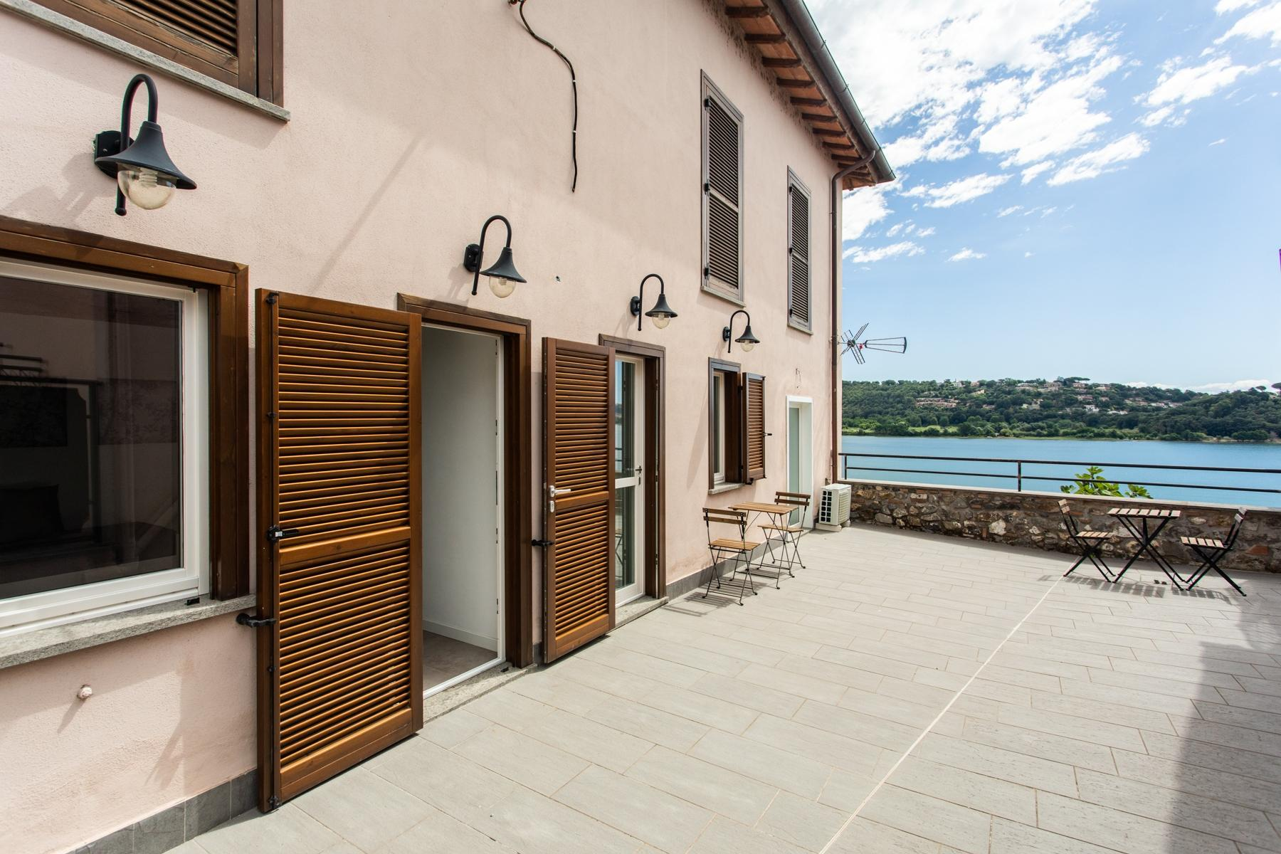 Beautiful town house on  Bracciano Lake - 12