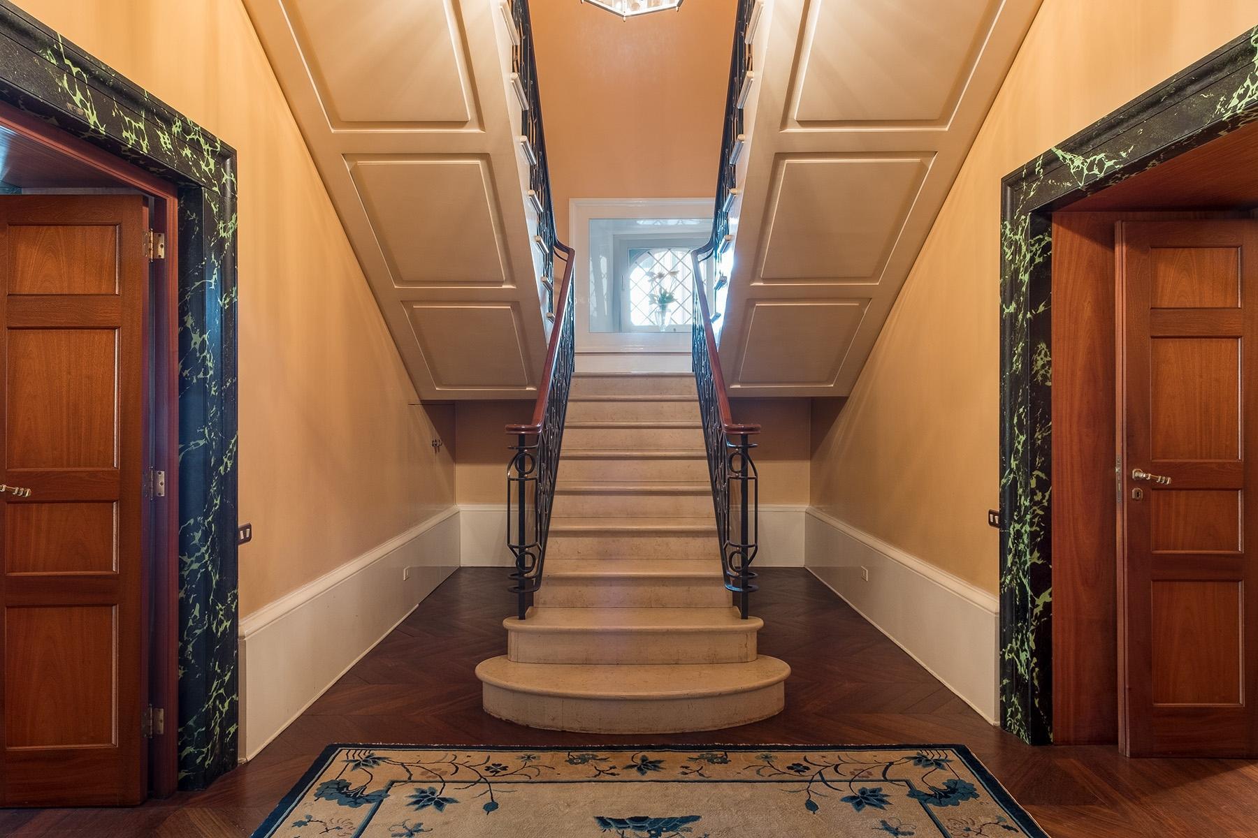 坐落在Mergellina街道历史建筑中的度假公寓 - 23