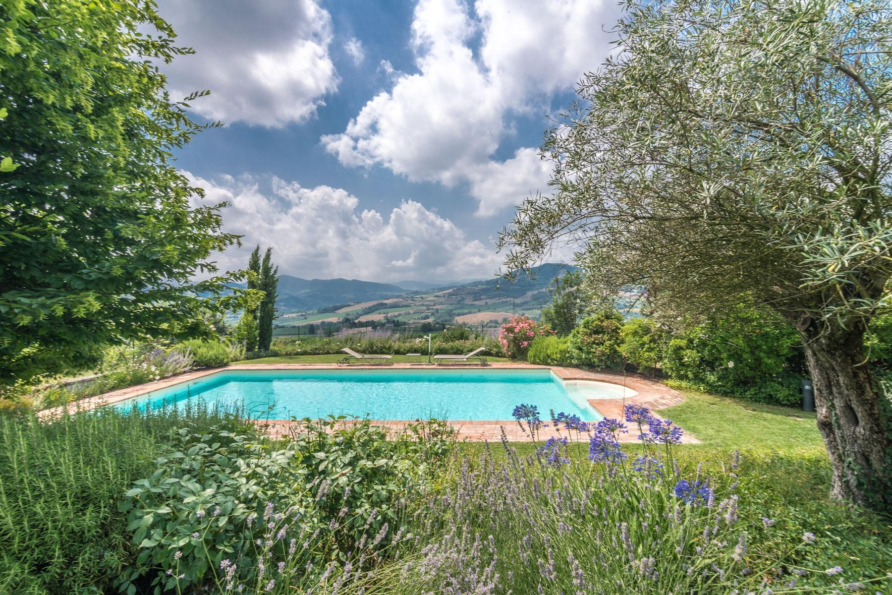 Magnificent farmhouse on the hills of Piacenza - 32