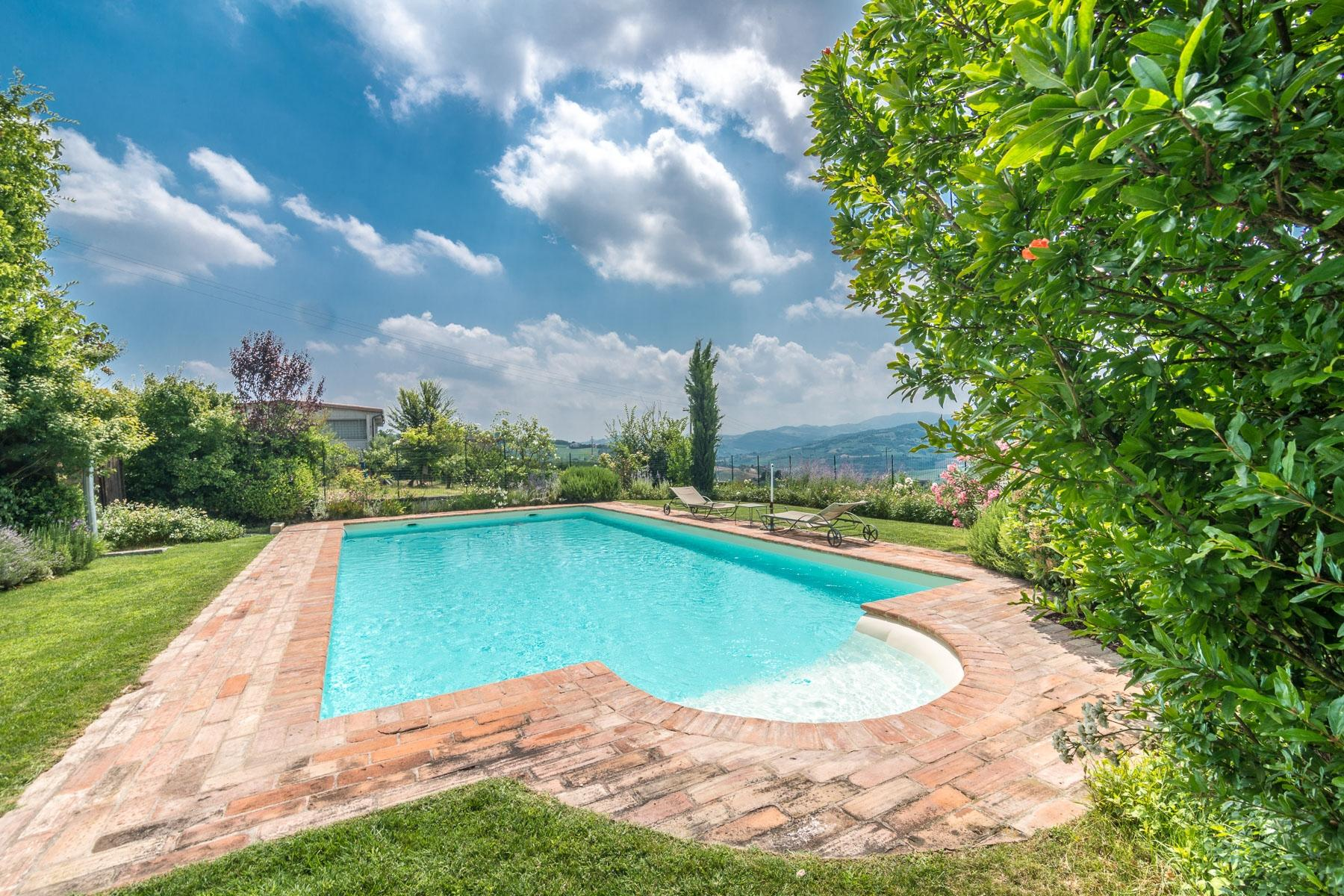 Magnificent farmhouse on the hills of Piacenza - 34
