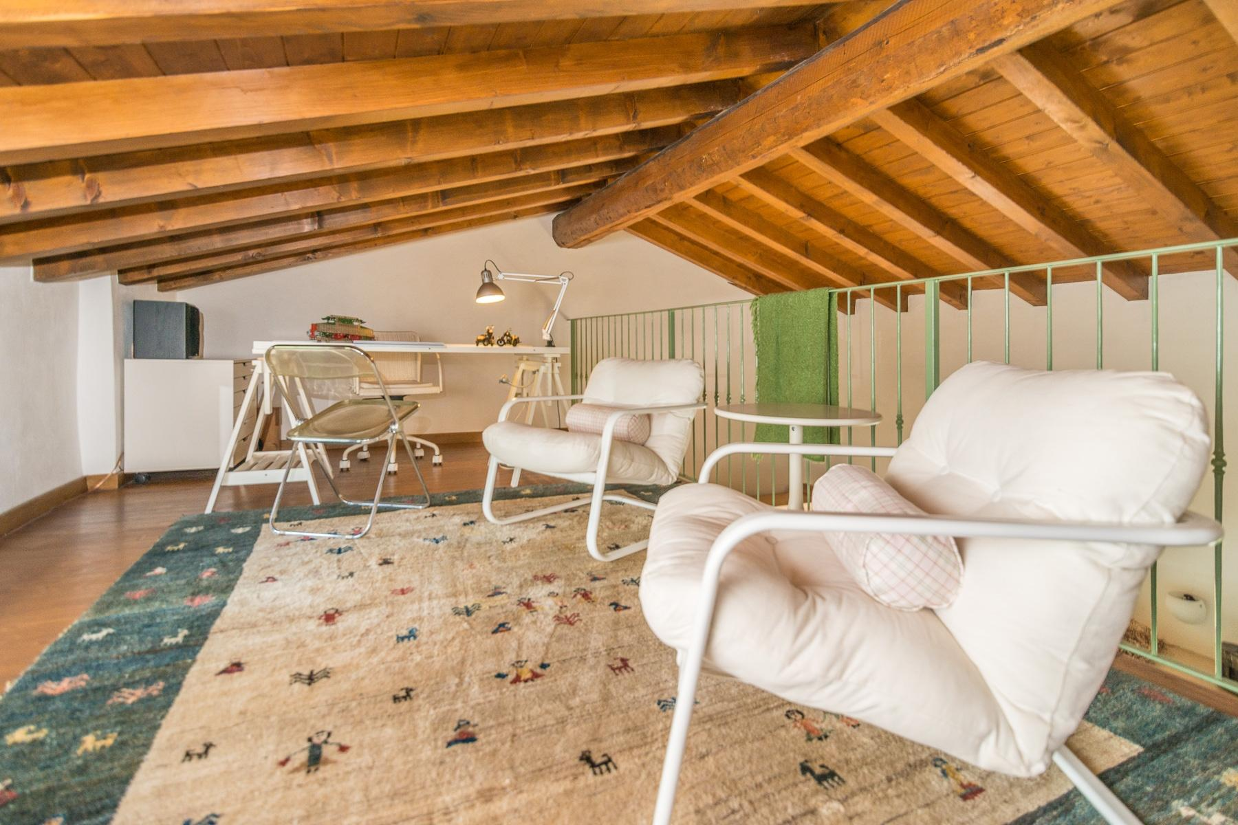 Magnificent farmhouse on the hills of Piacenza - 25