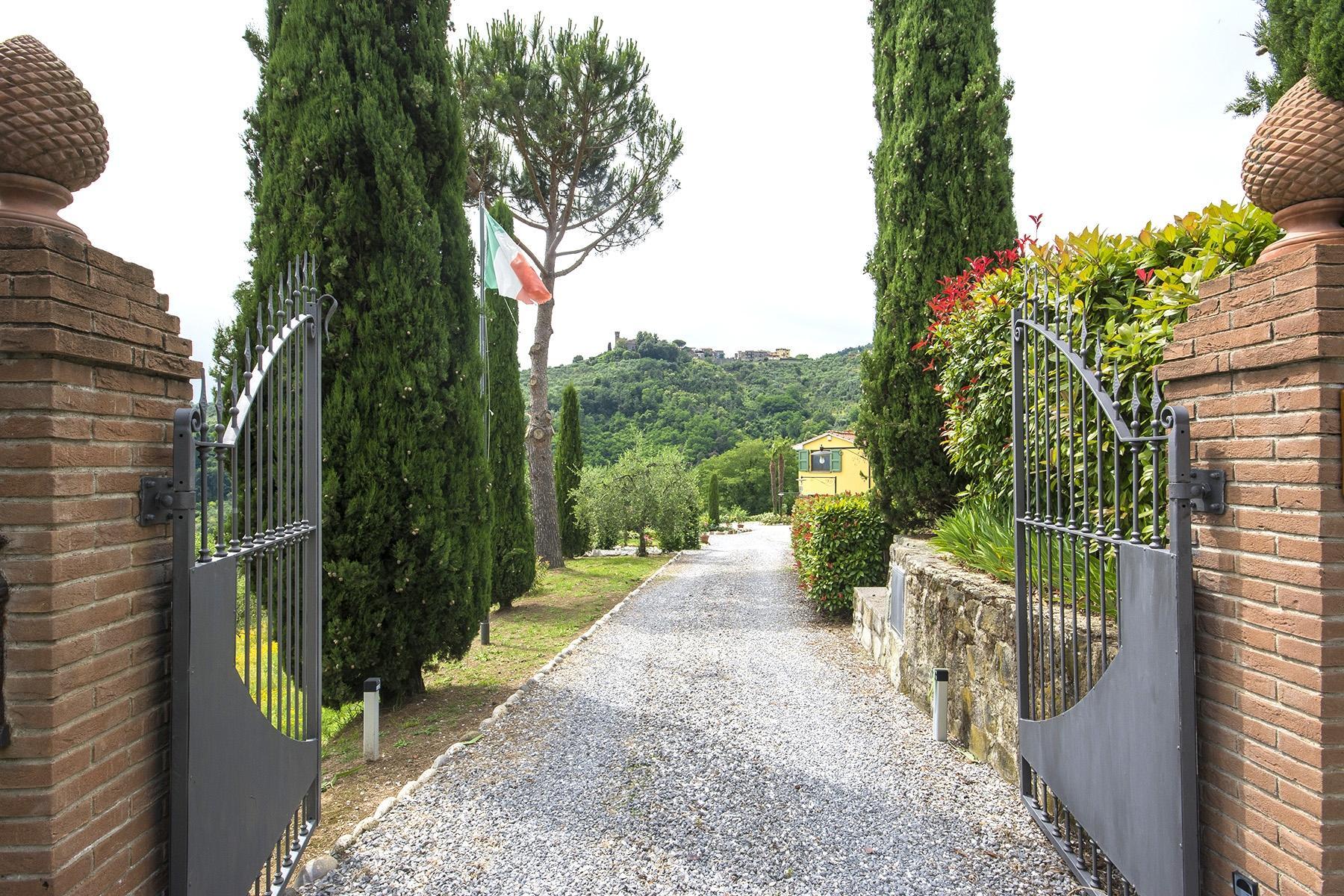 Wunderschönes toskanisches Bauernhaus - 19
