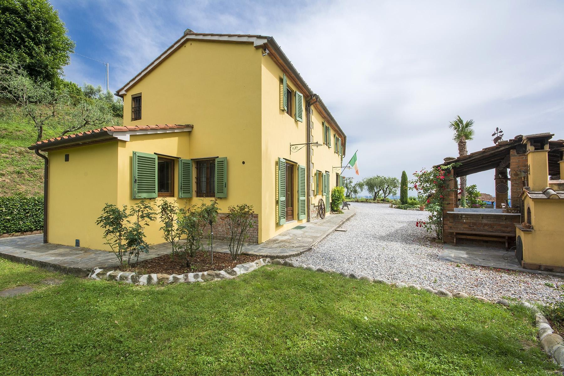 Wunderschönes toskanisches Bauernhaus - 7