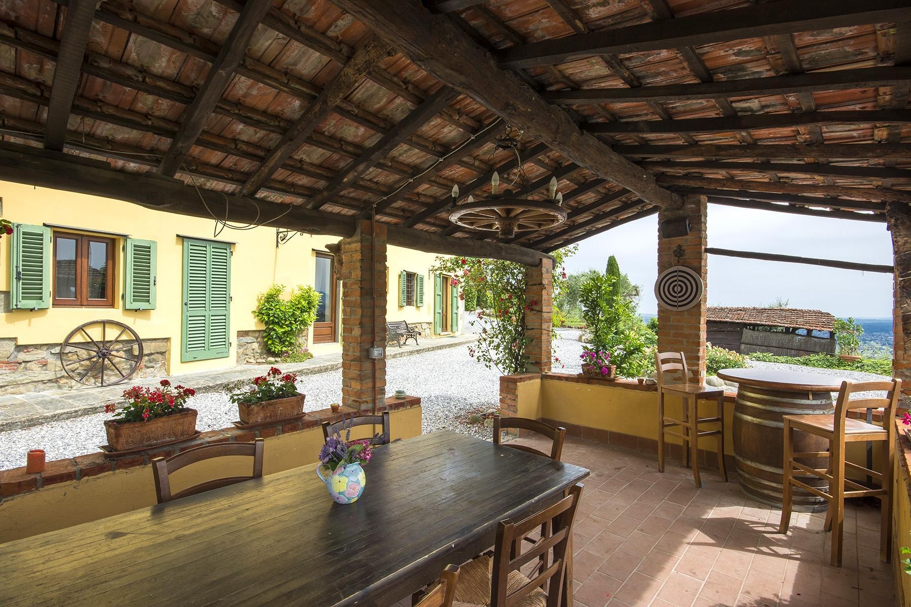 Wunderschönes toskanisches Bauernhaus - 2