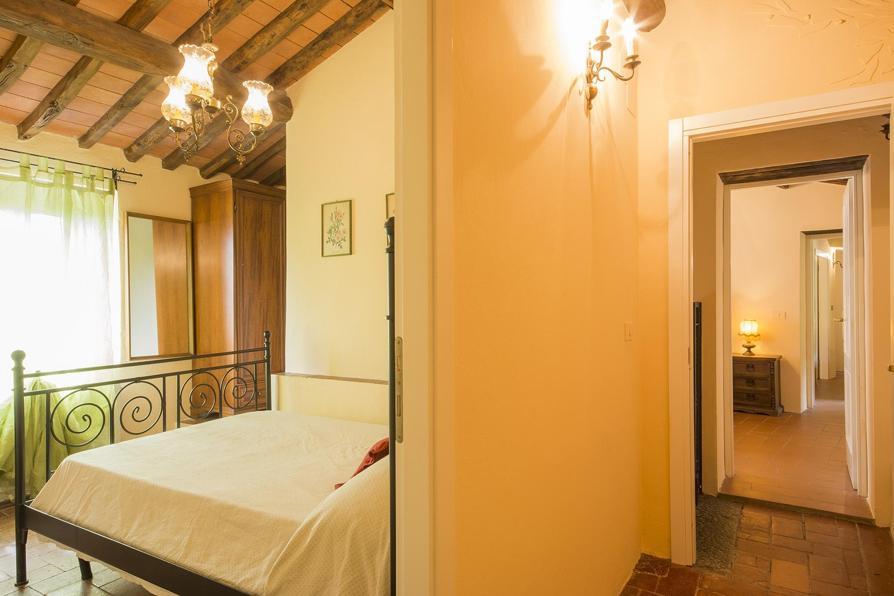 Beautiful Tuscan farmhouse - 19