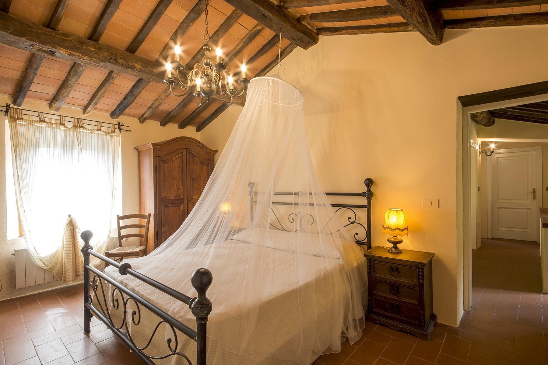 Wunderschönes toskanisches Bauernhaus - 14
