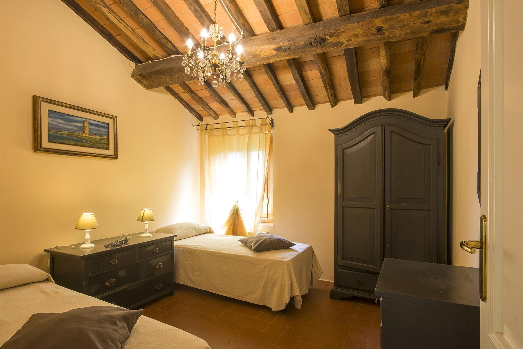 Wunderschönes toskanisches Bauernhaus - 15