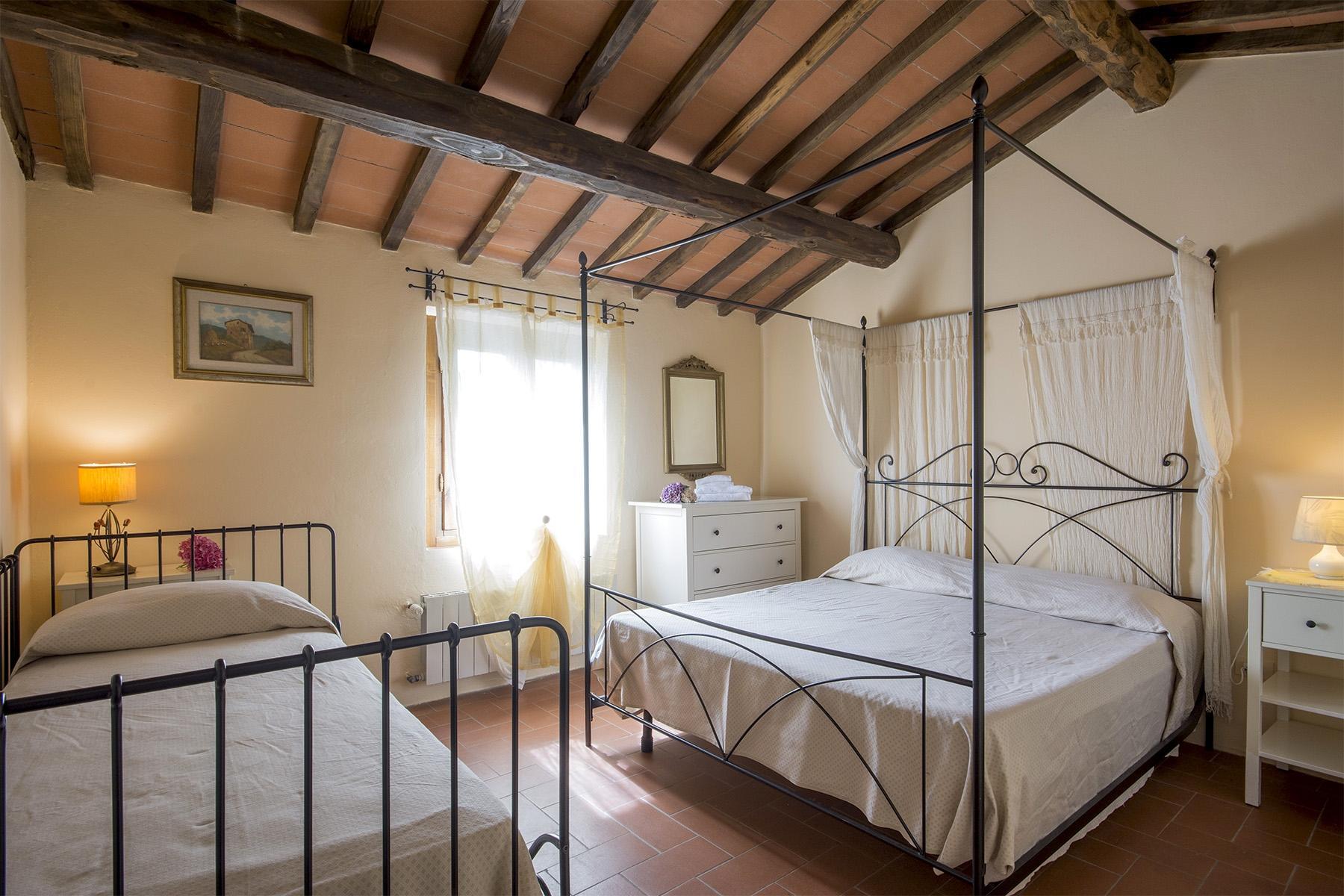 Wunderschönes toskanisches Bauernhaus - 13