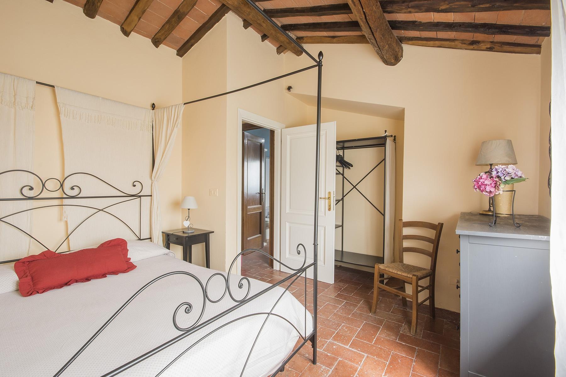 Beautiful Tuscan farmhouse - 14