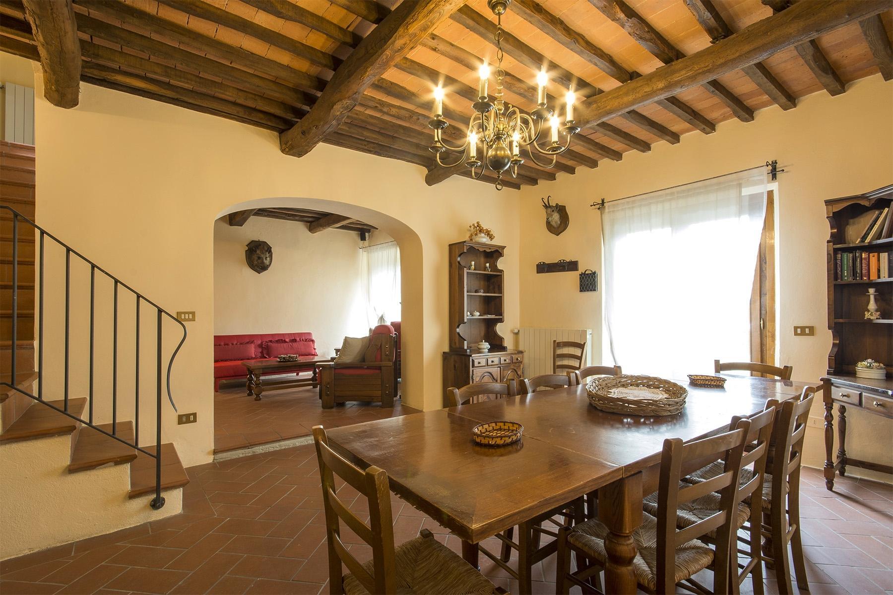 Wunderschönes toskanisches Bauernhaus - 16
