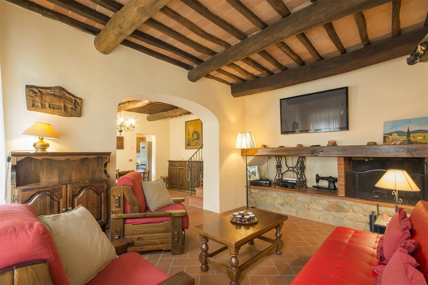 Beautiful Tuscan farmhouse - 7