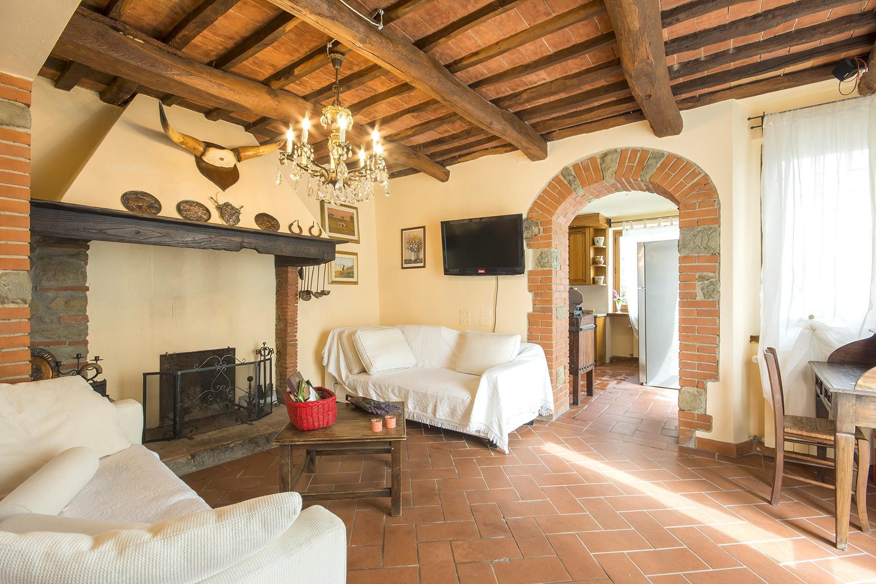 Beautiful Tuscan farmhouse - 15