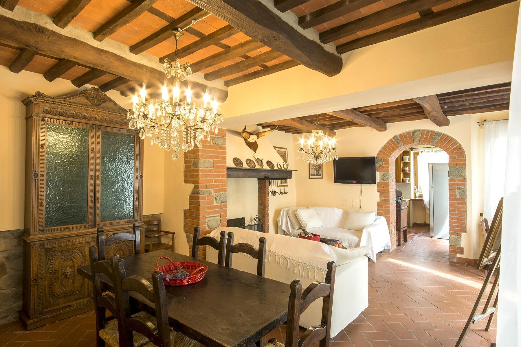Wunderschönes toskanisches Bauernhaus - 10