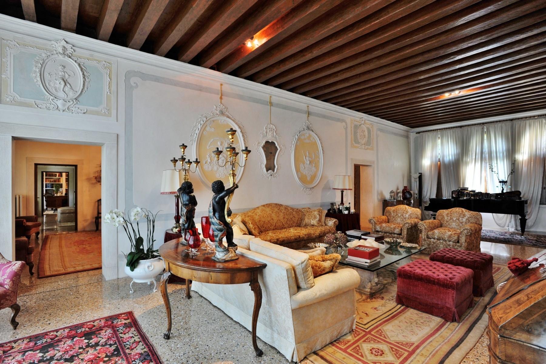 Wunderschöne Villa im Asolo (TV) Stadtzentrum - 3