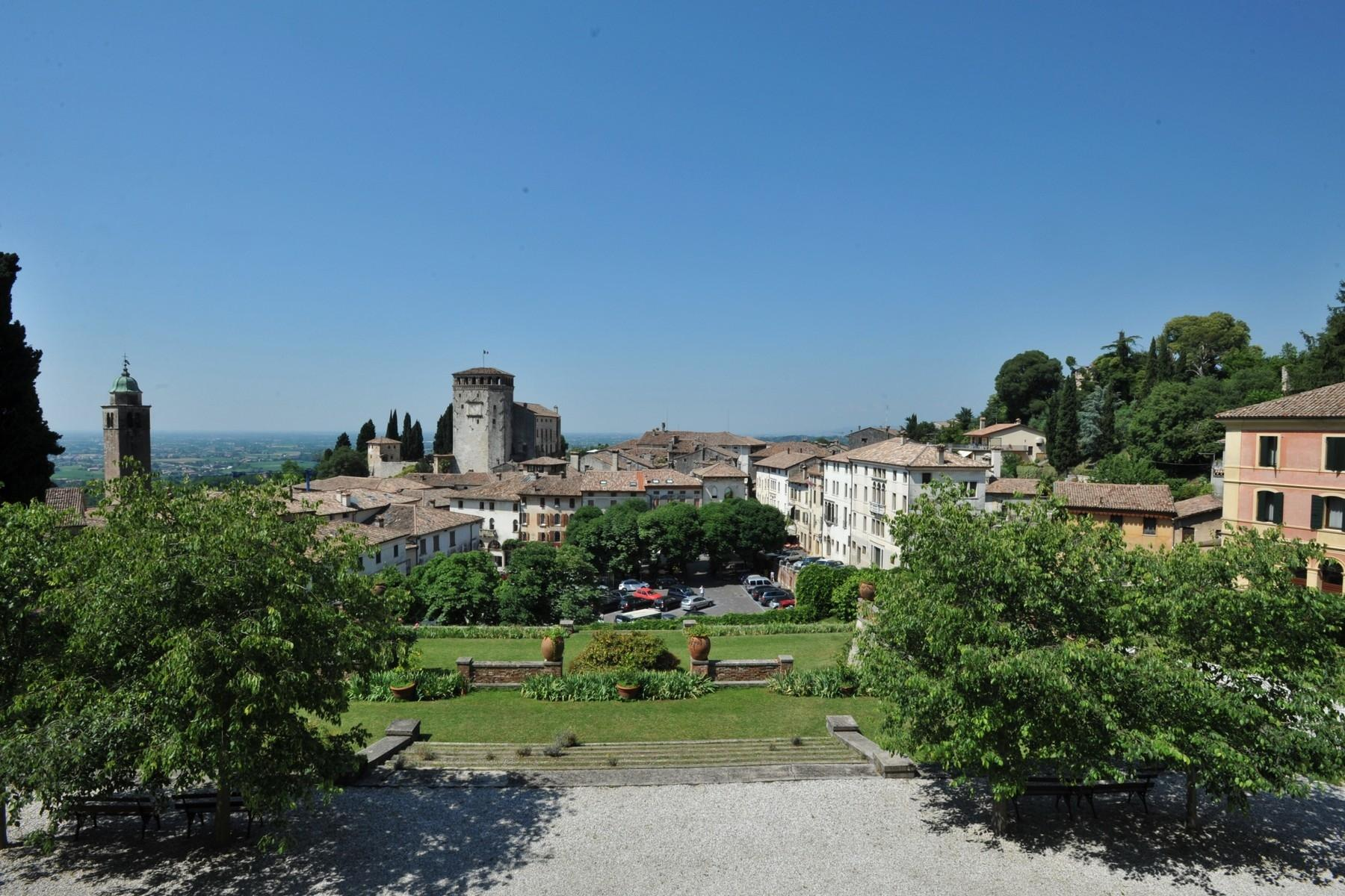Classic Villa Veneta in the centre of Asolo (TV) - 7